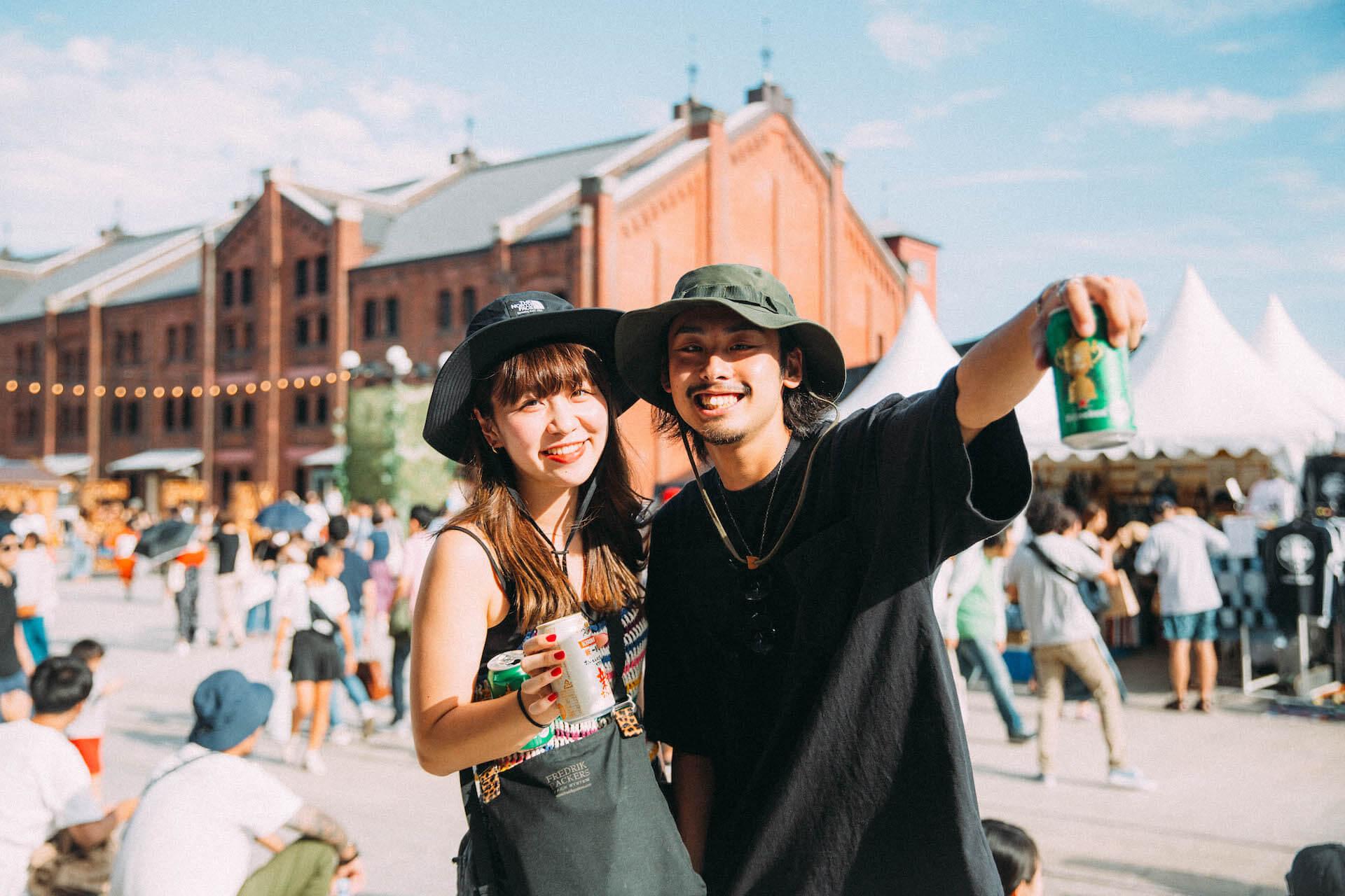 ファッションスナップ|<LOCAL GREEN FESTIVAL'19> music190906_localgreenfes19_2064