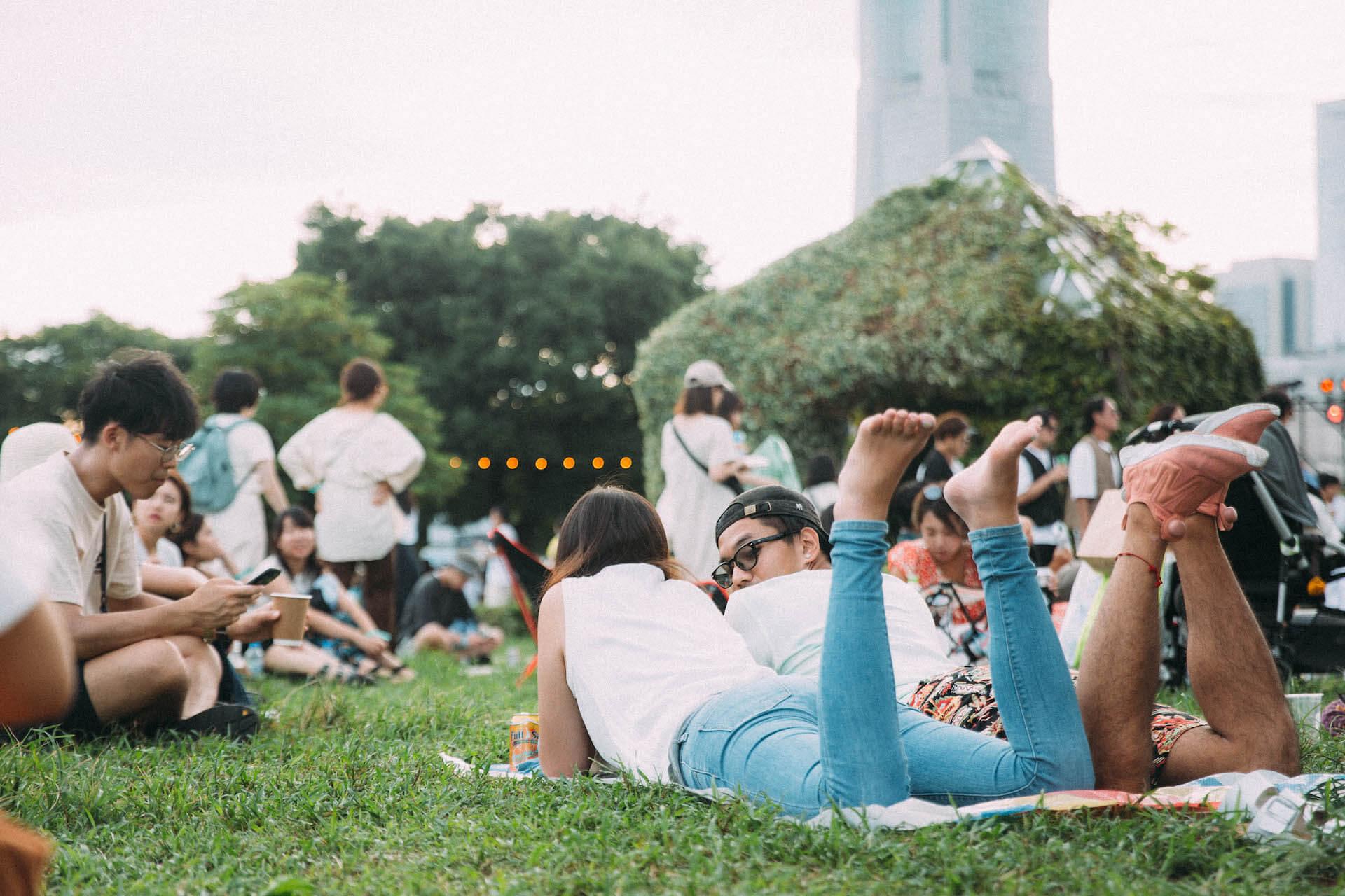 ファッションスナップ|<LOCAL GREEN FESTIVAL'19> music190906_localgreenfes19_2141