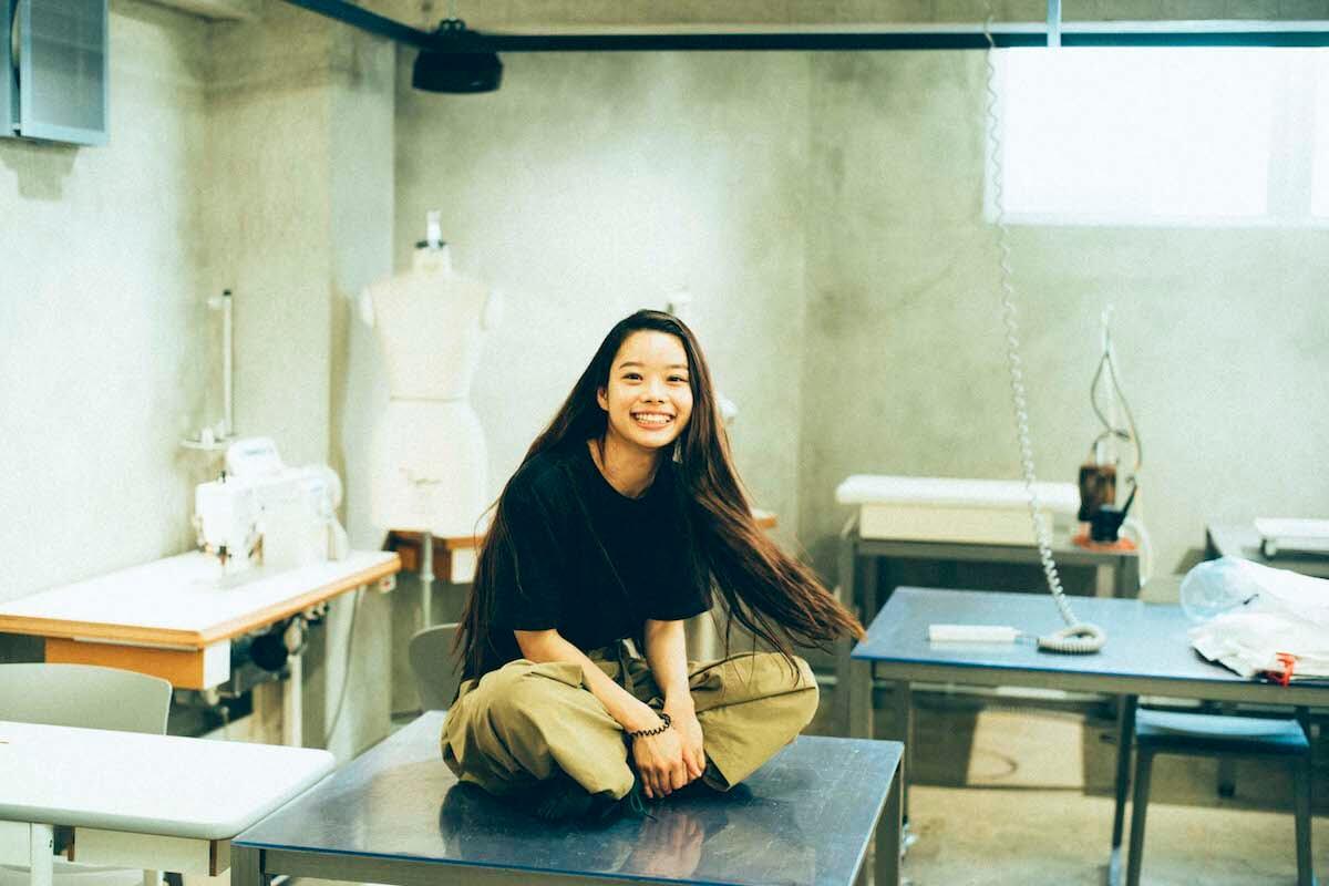 xiangyu × 半澤(PERMINUTE)× 神谷(テニスコート)対談|予測できない化学反応<香魚荘827>とは? interview190807_xiangyu_2643.jpg