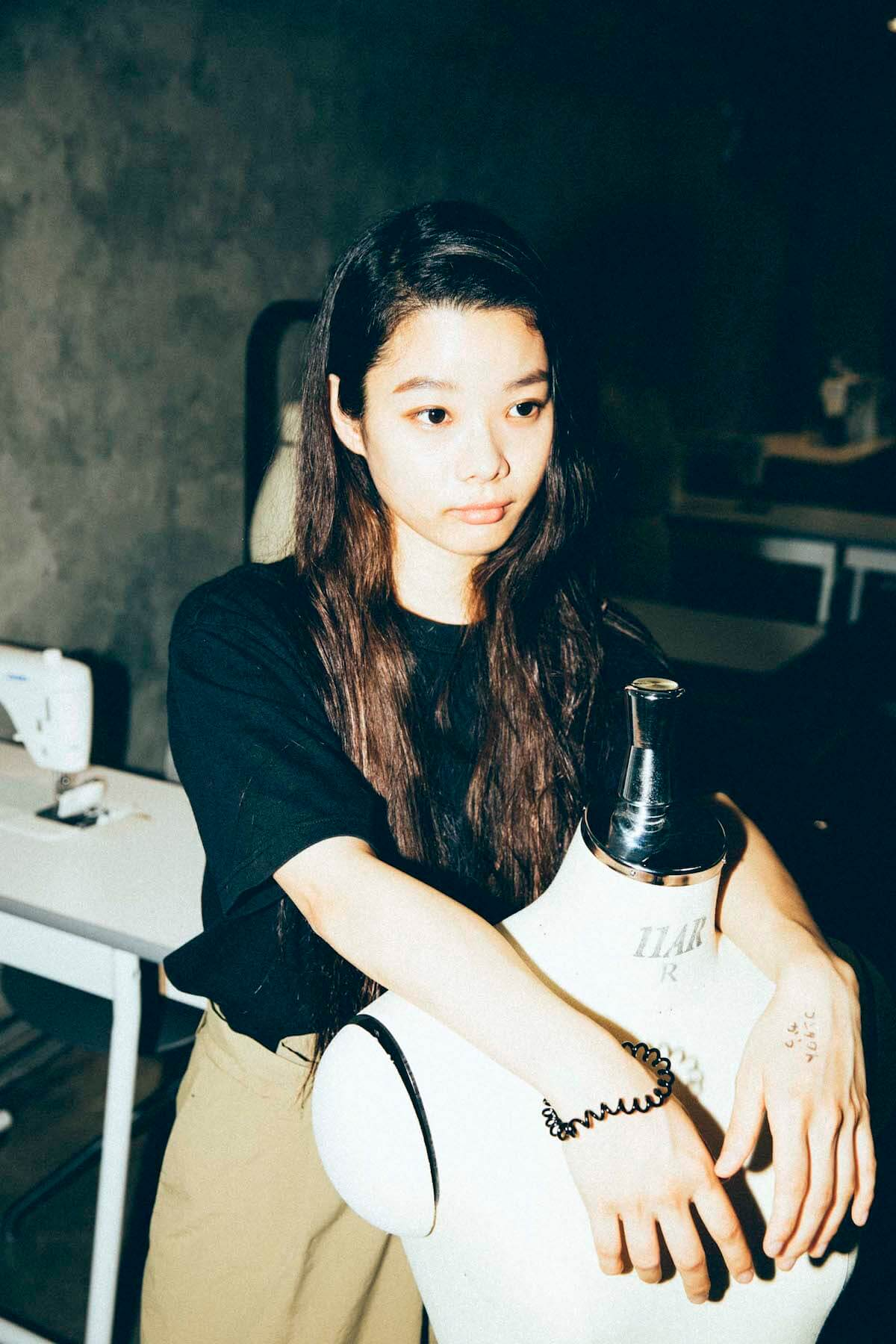 xiangyu × 半澤(PERMINUTE)× 神谷(テニスコート)対談|予測できない化学反応<香魚荘827>とは? interview190807_xiangyu_4538.jpg