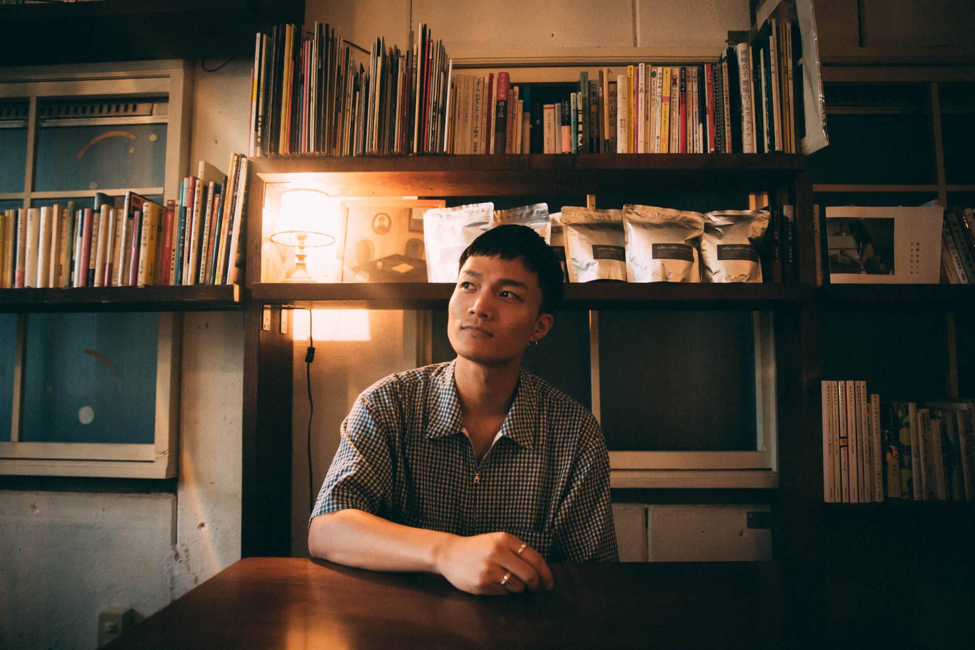 Shin Sakiuraが持つ無数の顔 — 初期衝動と現在地、ワンマンライブを語るインタビュー interview_190909_shinsakiura_738