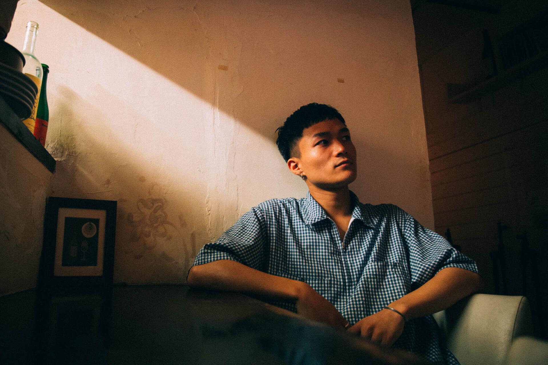Shin Sakiuraが持つ無数の顔 — 初期衝動と現在地、ワンマンライブを語るインタビュー interview_190909_shinsakiura_744