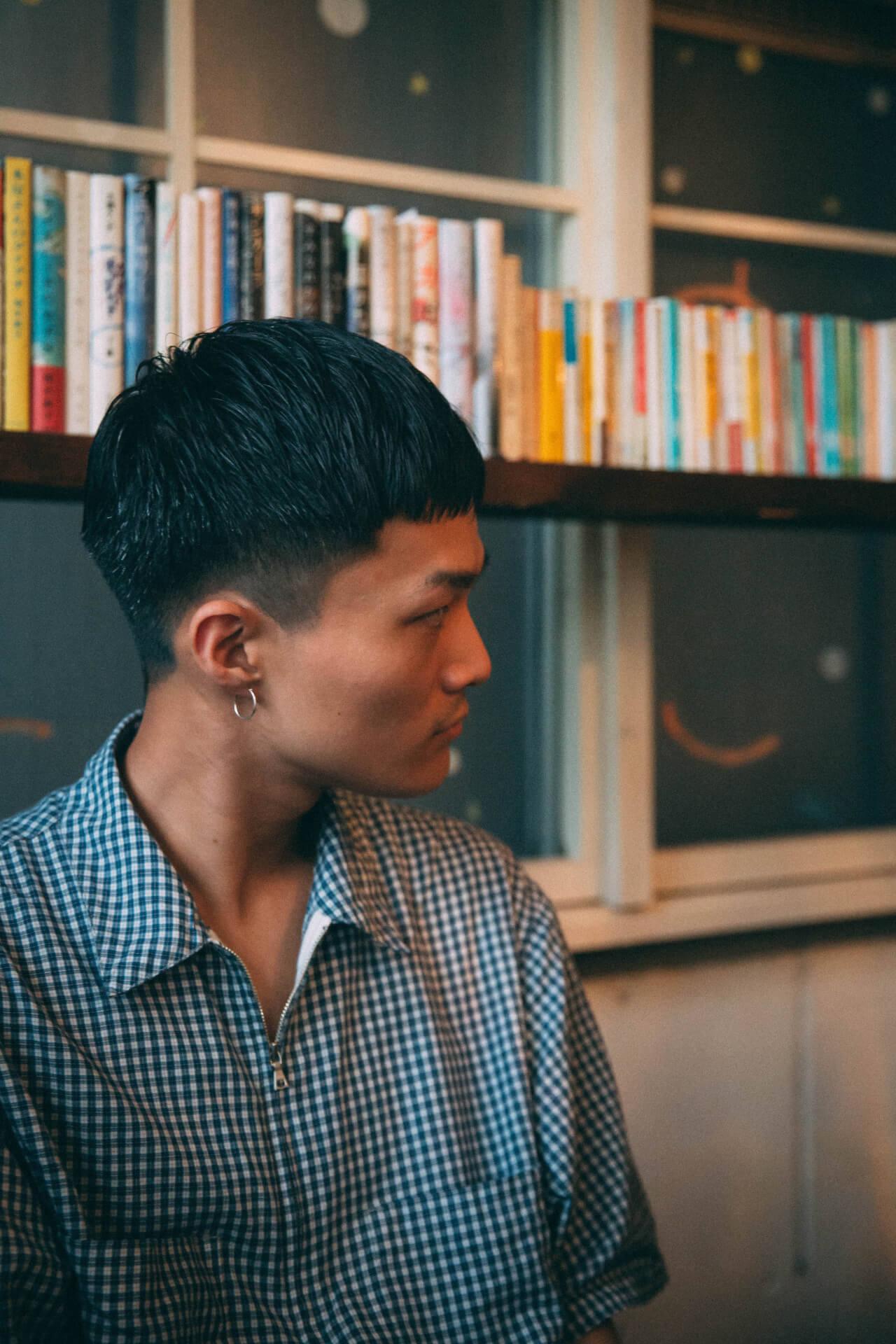 Shin Sakiuraが持つ無数の顔 — 初期衝動と現在地、ワンマンライブを語るインタビュー interview_190909_shinsakiura_766