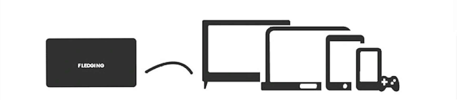 USBポートのあるすべての端末と接続可能!世界最速の外部ストレージデバイス「FLEDGING SHELL」がGLOTUREに登場 tech190910_fledgingshell_5-1920x432
