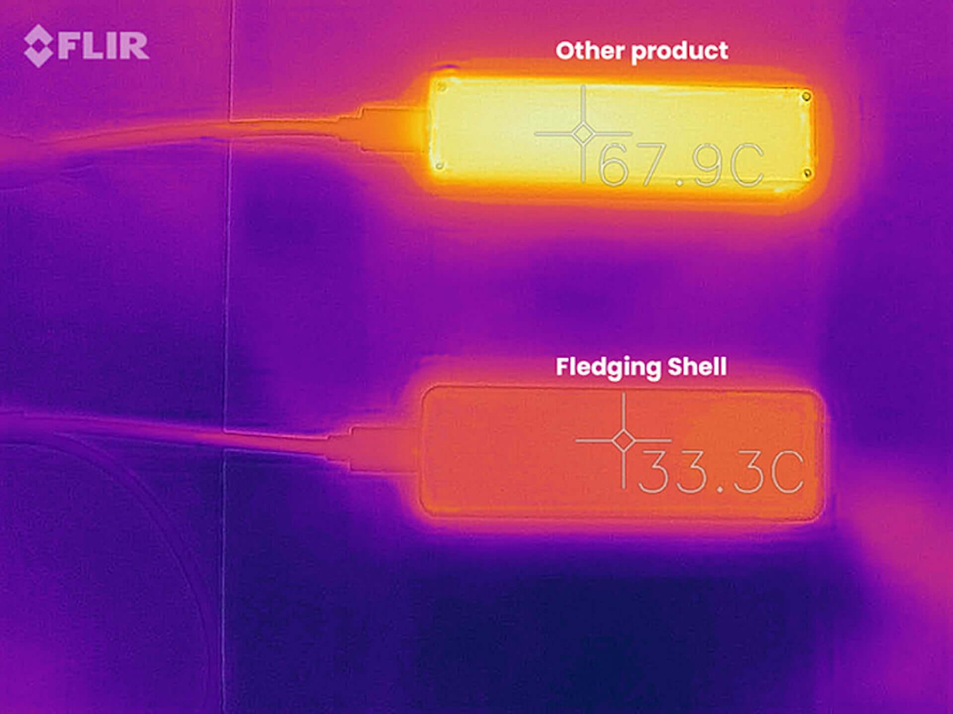 USBポートのあるすべての端末と接続可能!世界最速の外部ストレージデバイス「FLEDGING SHELL」がGLOTUREに登場 tech190910_fledgingshell_1-1920x1440