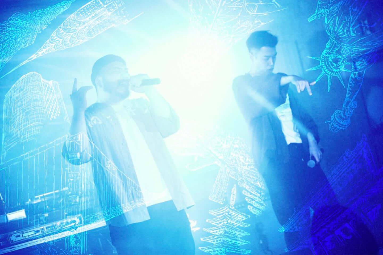 sankaraが3ヶ月連続でシングル曲をリリース|SUSHI BOYSとの2マンライブも開催 sankara-1440x960