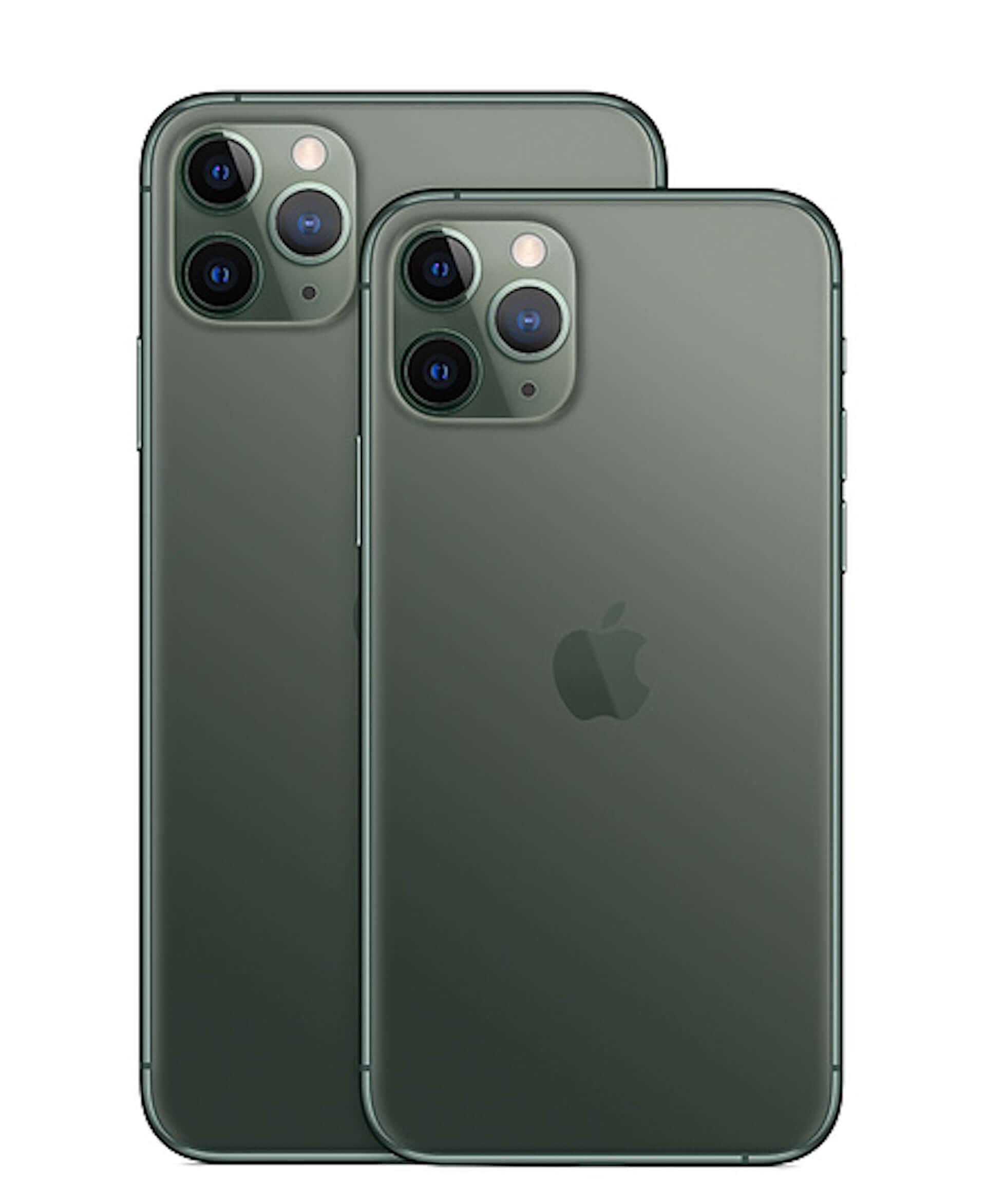 Apple、「iPhone 11 Pro」「iPhone 11 Pro Max」を発表!カメラ3つのトリプルカメラ搭載 tech190911_apple_iphone11_main-1920x2303