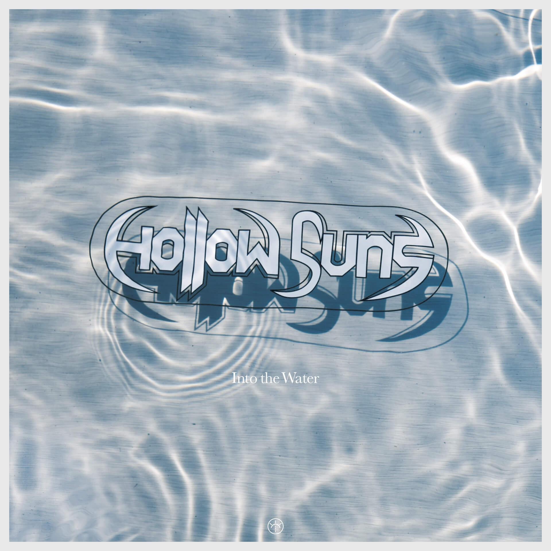 "COUNTRY YARDやSHADOWSとの共演で話題のバンドHollow Sunsが新曲""Into the Water""をリリース! music190911_horrowsuns_01"