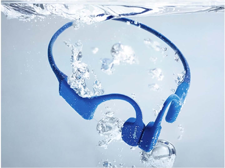 水中でも音楽を楽しもう 完全防水、骨伝導MP3プレーヤー「Xtrainerz」に新色が登場 sub1-a-1440x1078