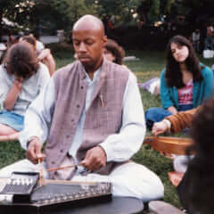 "Laraaji ""Day of Radiance"" Japan Tour 2019"