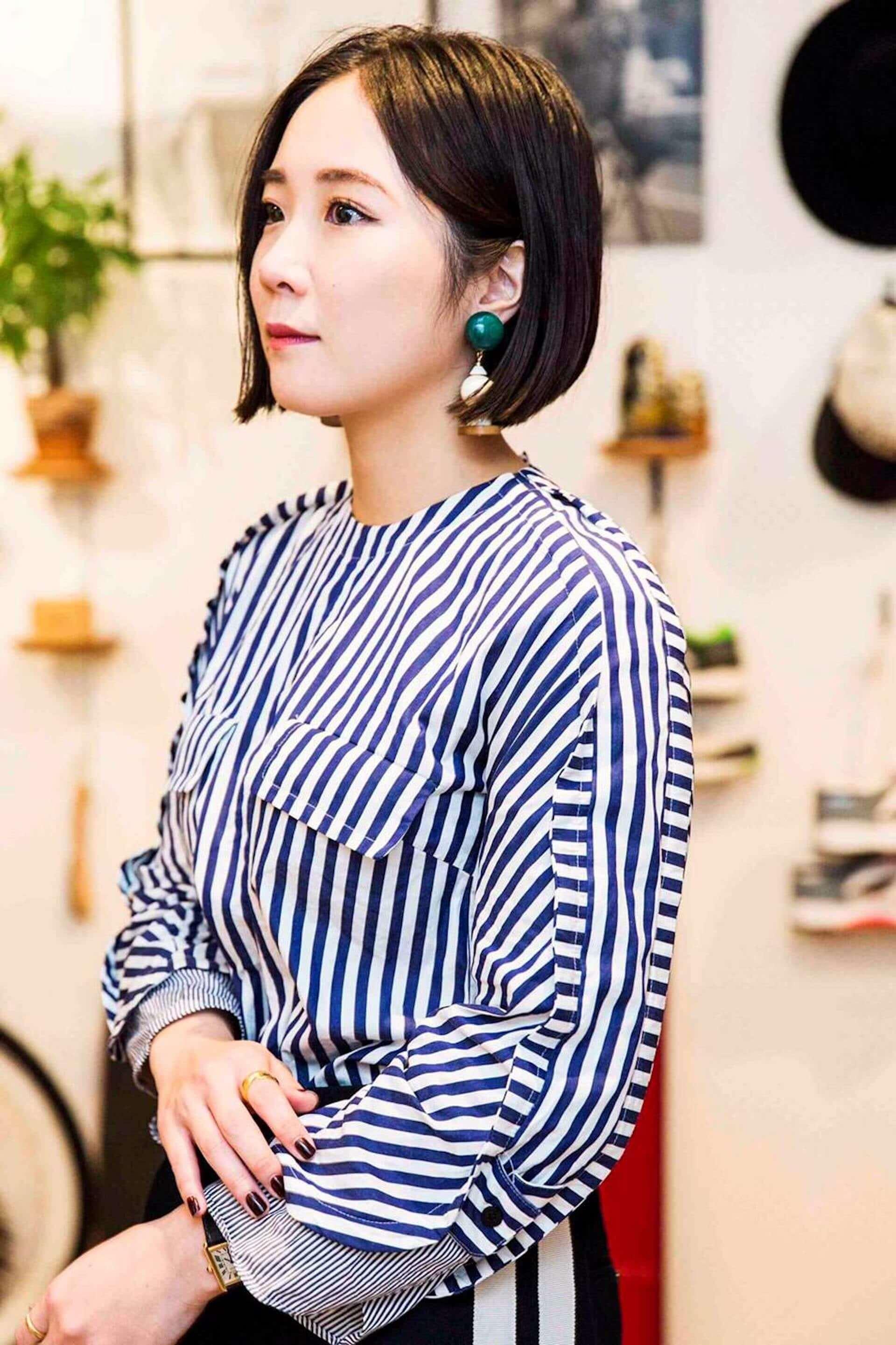 フィットネスとファッションを融合するReebok Store Shibuyaがオープン|スタイリングプロジェクト実施、限定アイテムも life190913_reebok_7-1920x2882