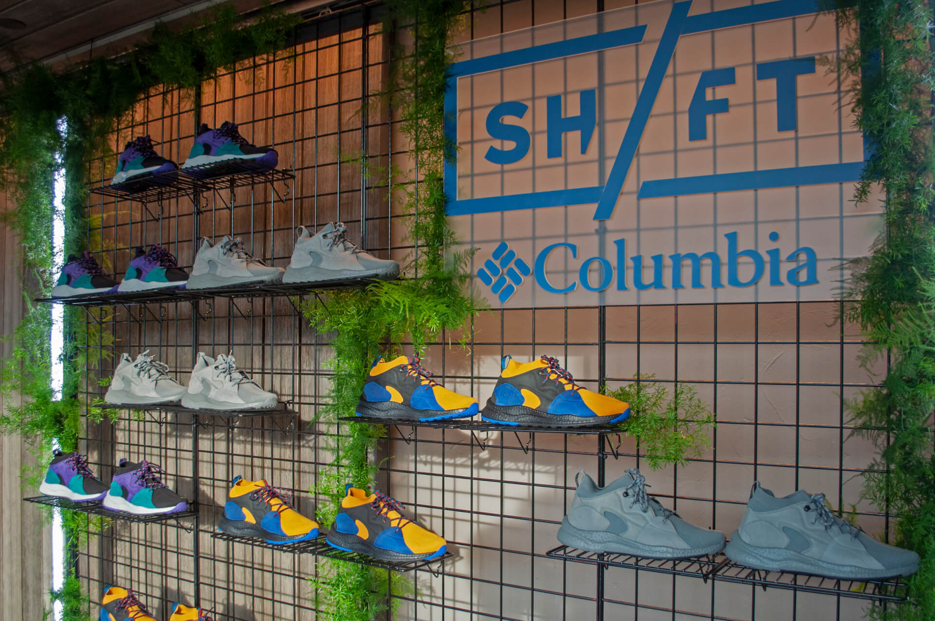 都会と自然を自由にシフトする!コロンビアが打ち出す新シューズをNYにて発表。アンバサダーZEDDの独占インタビューも! interview_190815_columbia-13