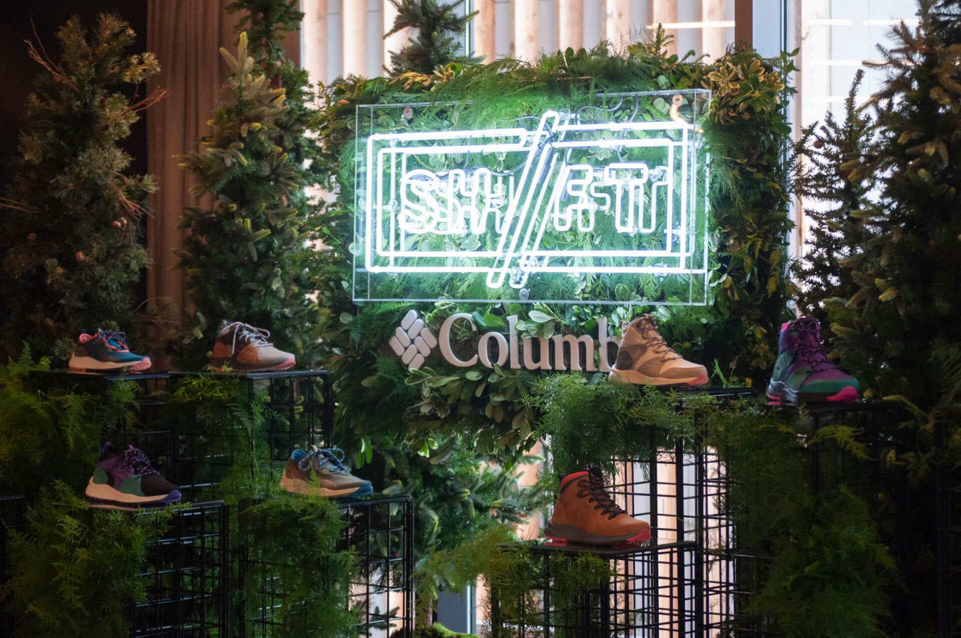 都会と自然を自由にシフトする!コロンビアが打ち出す新シューズをNYにて発表。アンバサダーZEDDの独占インタビューも! interview_190815_columbia-17