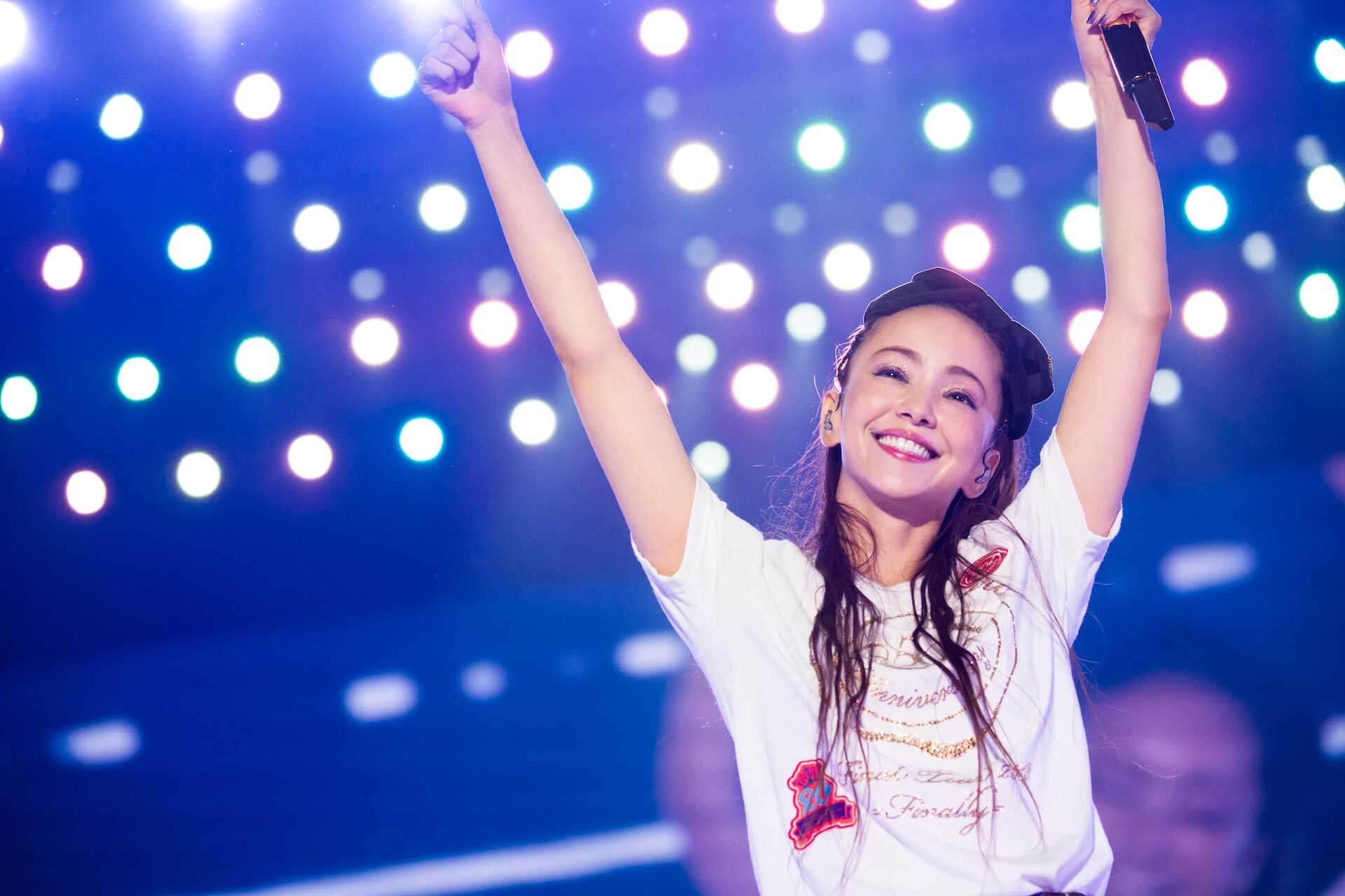 【引退から1年】安室奈美恵、Apple MusicでMV独占配信開始 music190916-namieamuro