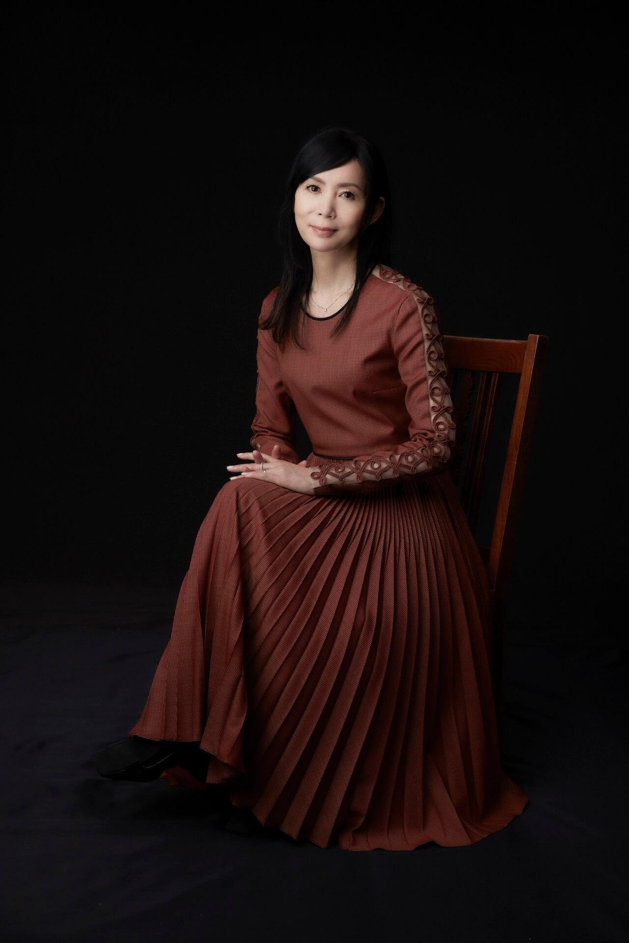 竹内まりや、昭和・平成・令和、3時代での1位獲得 女性アーティスト初の快挙で、「⼥性最年⻑1位獲得アーティスト」に music190917-mariya40th-1