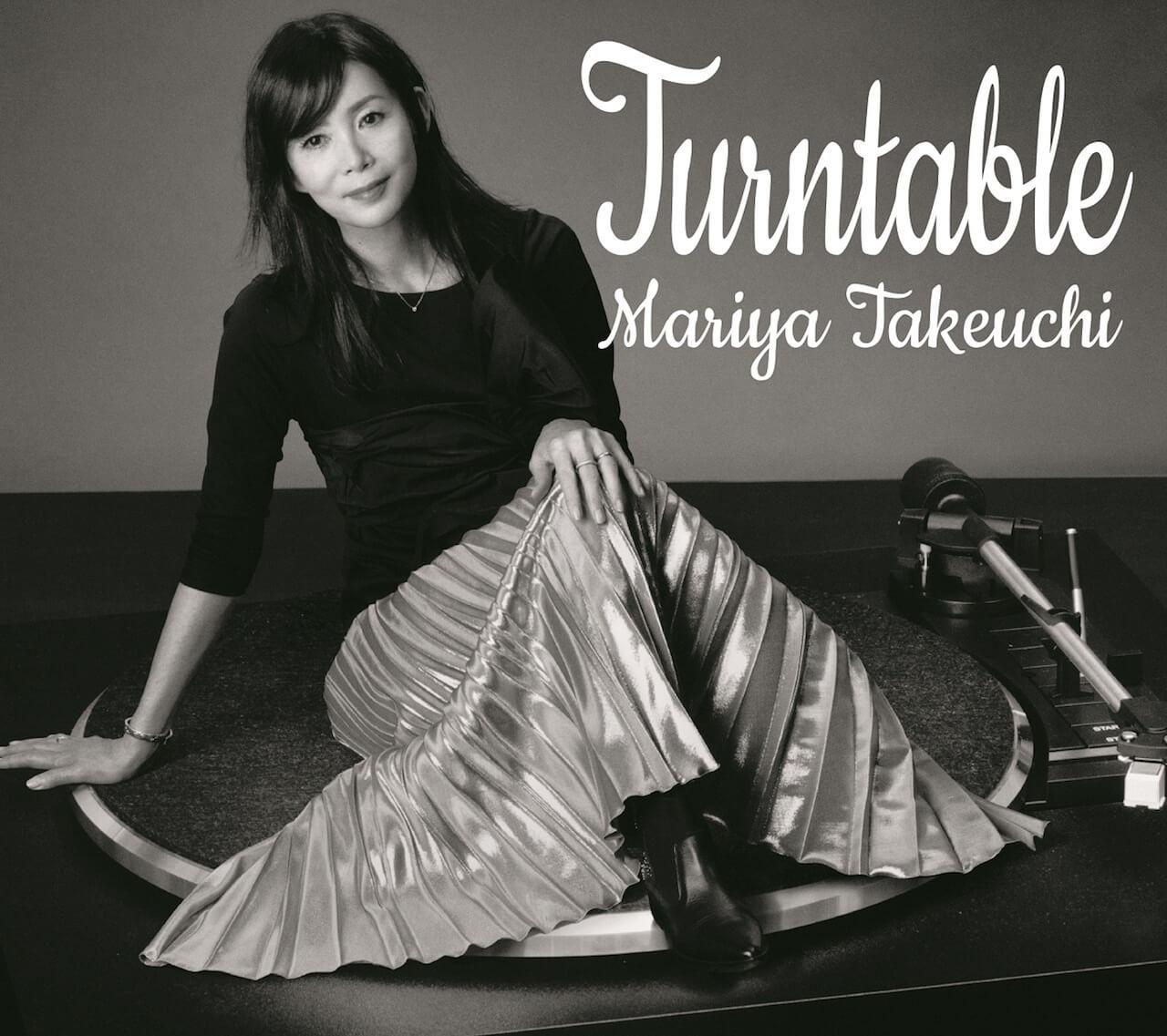 竹内まりや、昭和・平成・令和、3時代での1位獲得 女性アーティスト初の快挙で、「⼥性最年⻑1位獲得アーティスト」に music190917-mariya40th-2