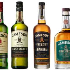 Jameson Halloween Fes