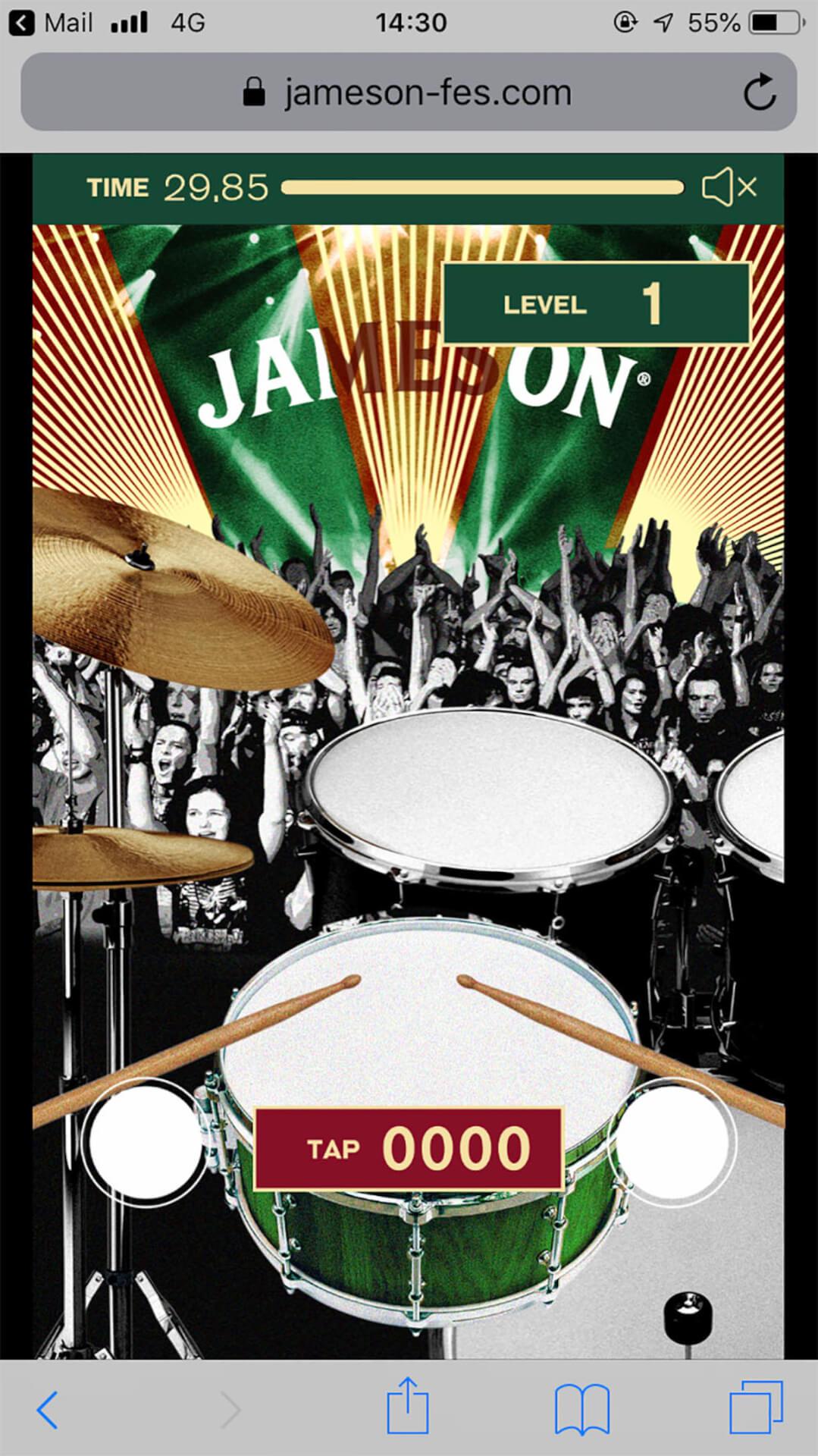 <Jameson Halloween Fes 2>本日開催!ジェムソンがコラボする3バンド、DATS、グッドモーニングアメリカらに注目 music190917_jameson_halloween_10