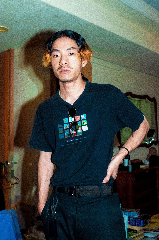 tokyovitaminのDISK NAGATAKIが初のオリジナルEPを発表| 『retzev』『FIELDKUTTER』2枚同時リリース! music190917-disknagataki-main-1920x2887