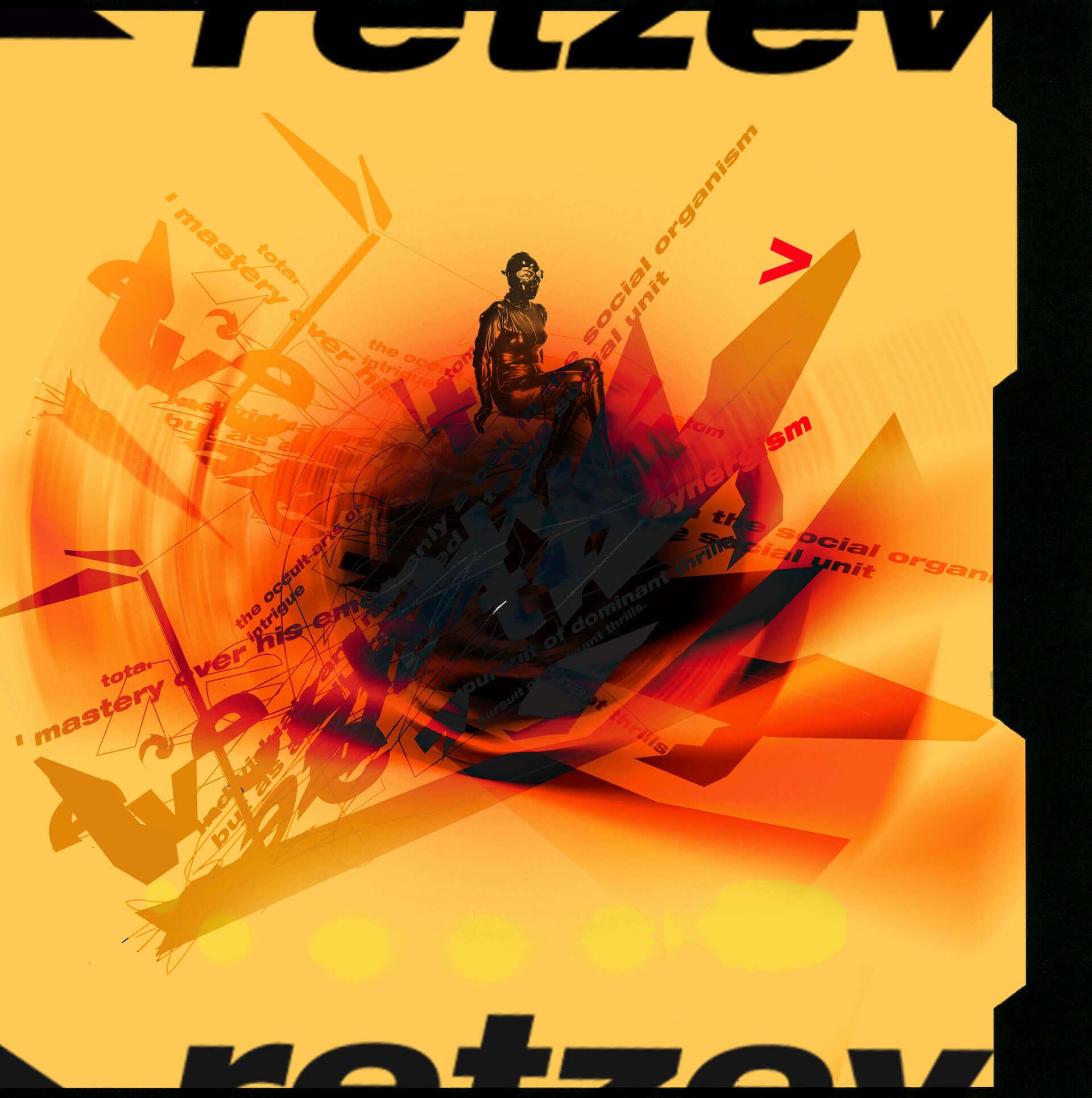 tokyovitaminのDISK NAGATAKIが初のオリジナルEPを発表| 『retzev』『FIELDKUTTER』2枚同時リリース! music-disknagataki-2-1920x1930