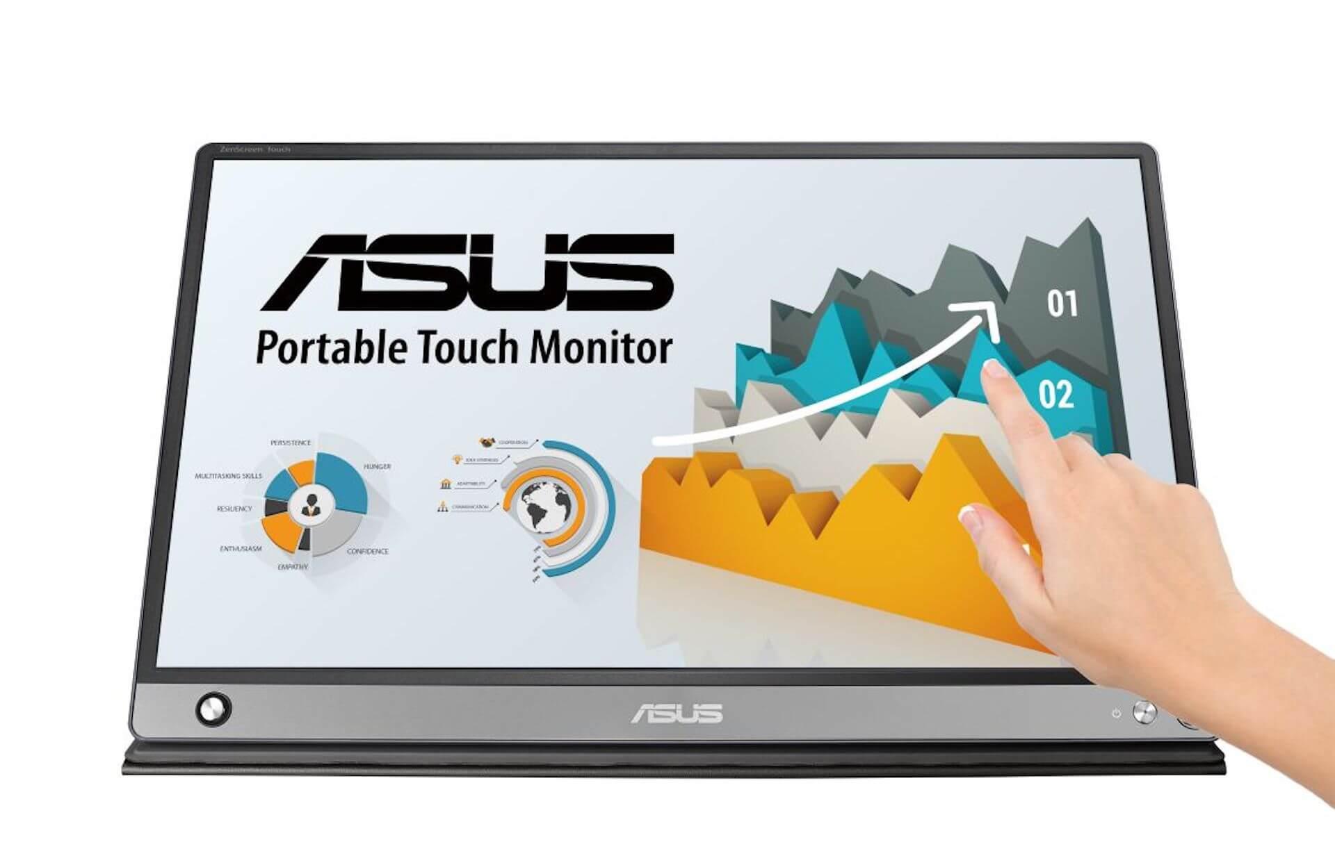 USB-C&micro HDMI端子搭載!わずか9mmの超薄型ディスプレイ2製品がASUSから登場 tech190918_asus_display_5