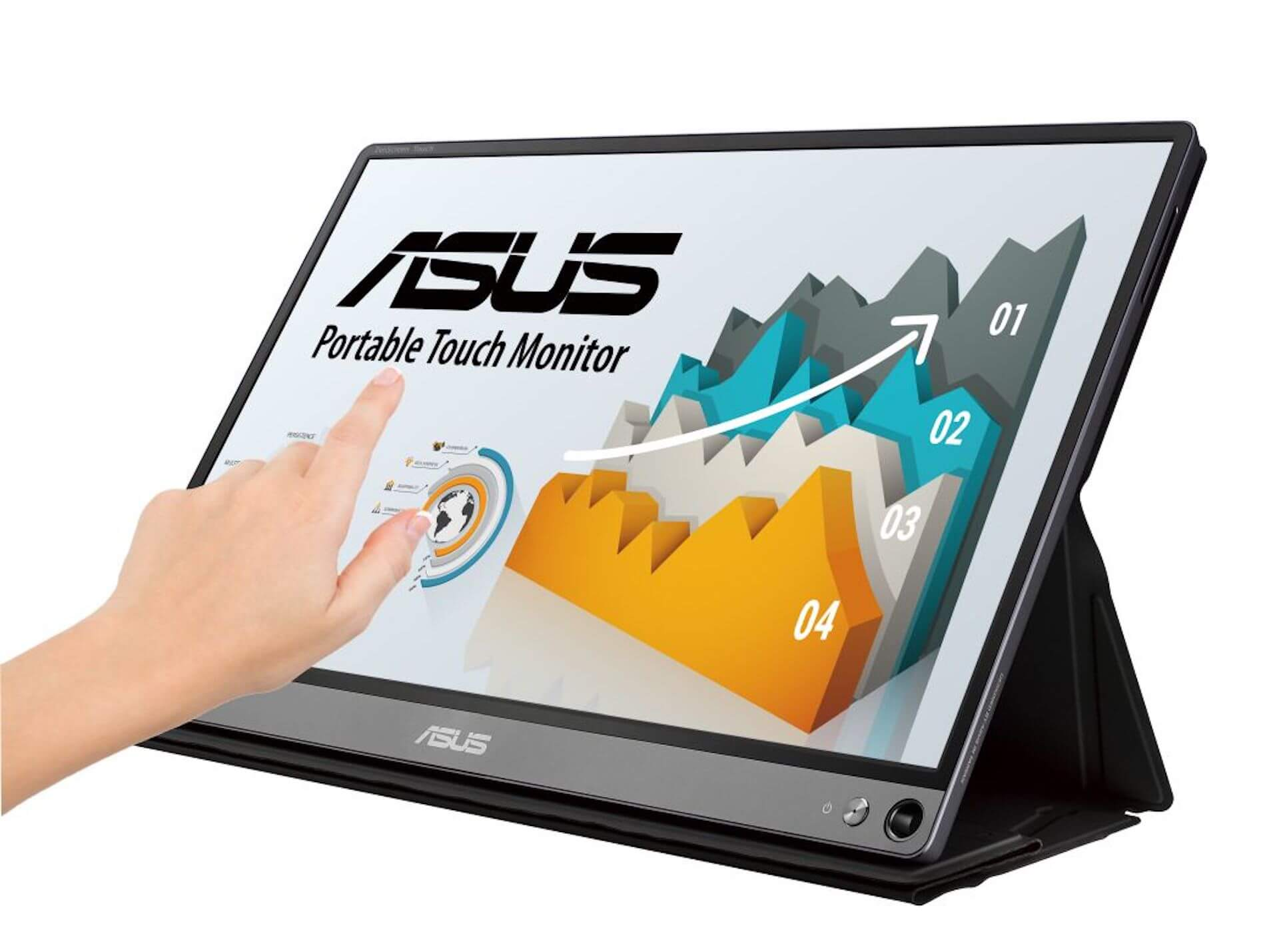 USB-C&micro HDMI端子搭載!わずか9mmの超薄型ディスプレイ2製品がASUSから登場 tech190918_asus_display_4