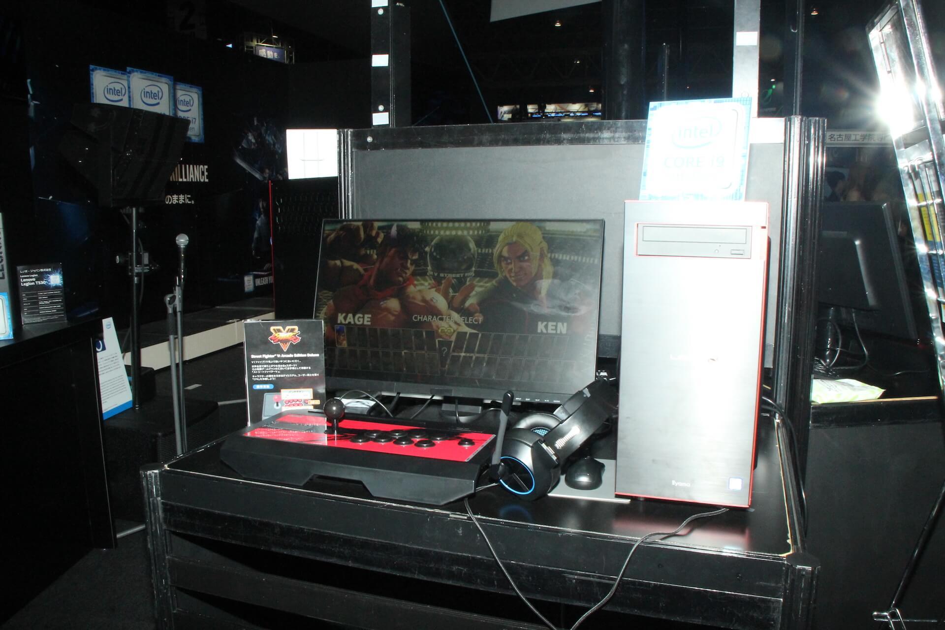 「東京ゲームショウ 2019」インテルが「Intel World Open」開催を発表「日本でeスポーツの裾野を広げるため」 tech190918_tokyogameshow2019_3
