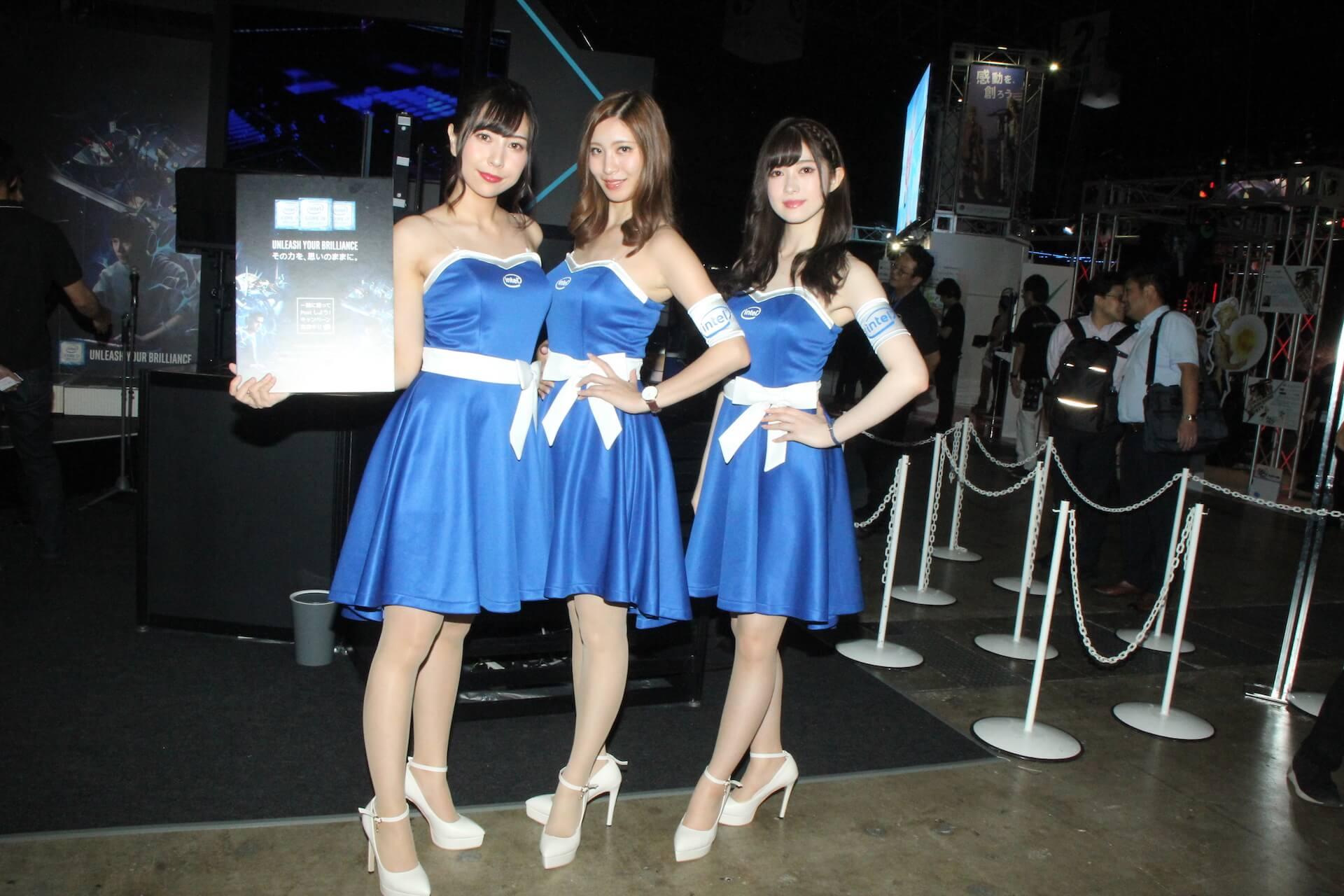 「東京ゲームショウ 2019」インテルが「Intel World Open」開催を発表「日本でeスポーツの裾野を広げるため」 tech190918_tokyogameshow2019_2