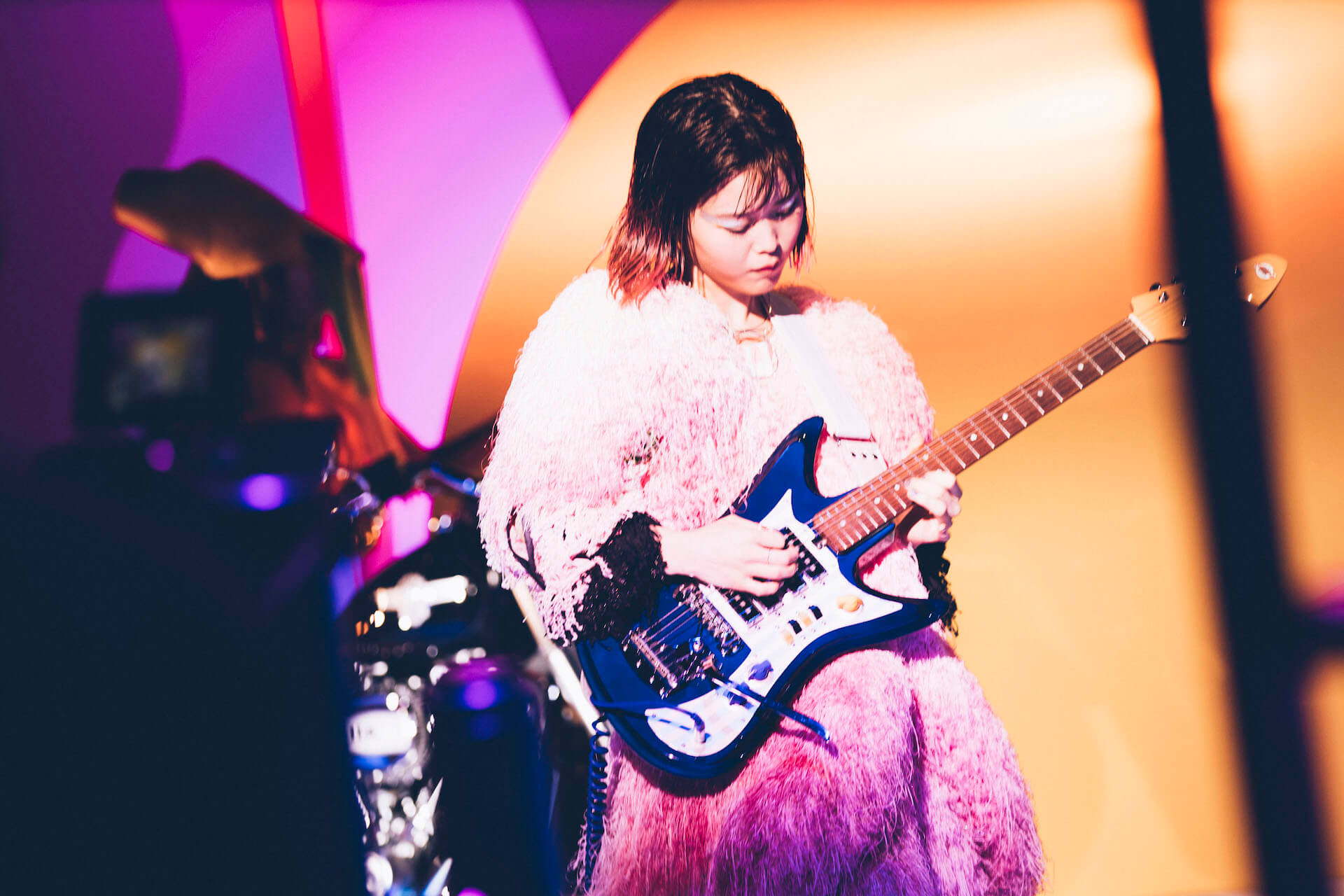 Reiの最新シングル「Territory Blues」配信開始&MVも完成!ハーレーダビッドソン × Rei によるコラボ・プロジェクト<SEEK for SOUL>オリジナル楽曲 music190919-rei-harley-davidson-3