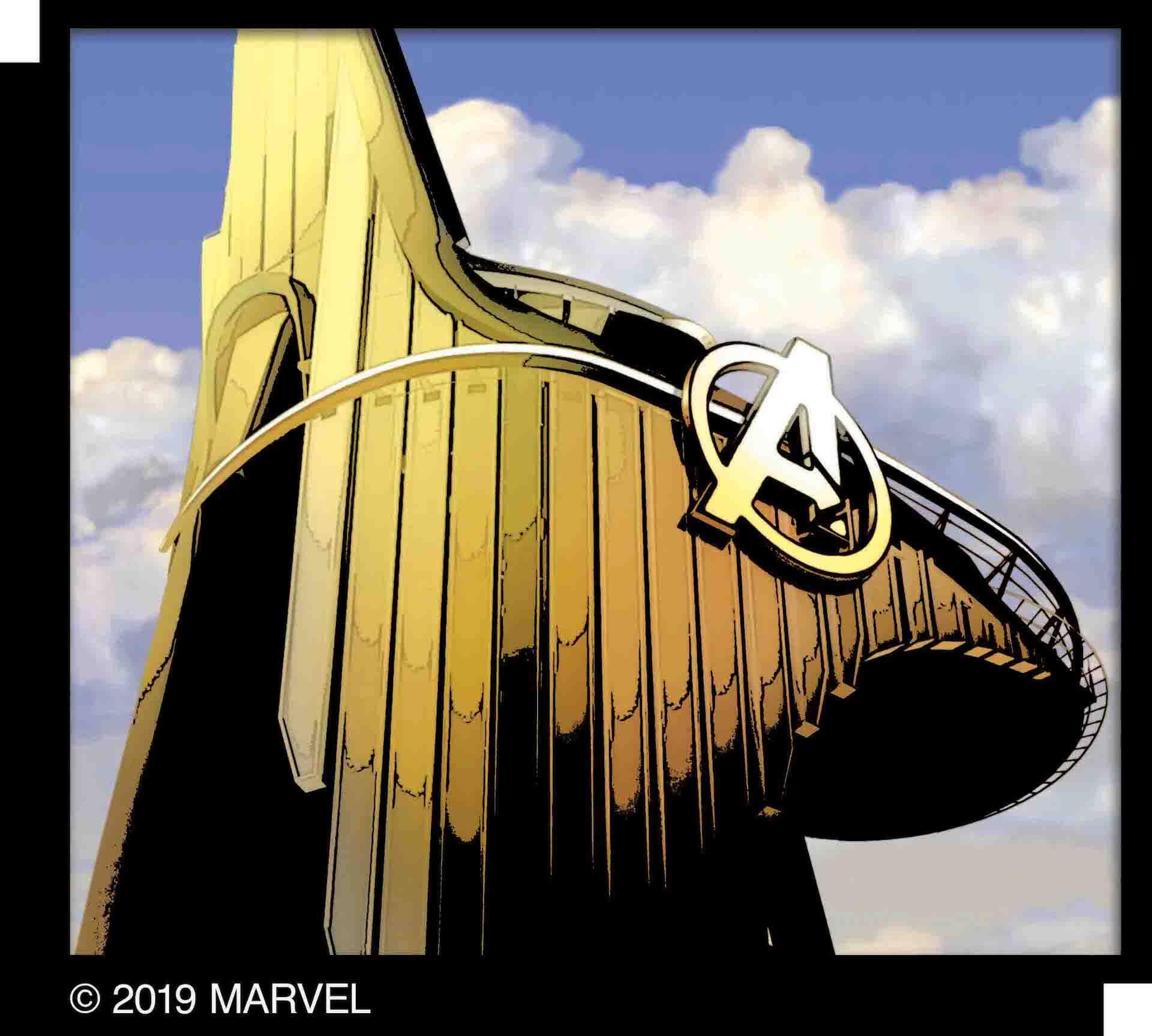 「スパイダーマン」や「キャプテン・アメリカ」が腕時計に!マーベルキャラクターをモチーフにしたシチズン腕時計全9モデルが登場 tech190919_marvel_watch_5