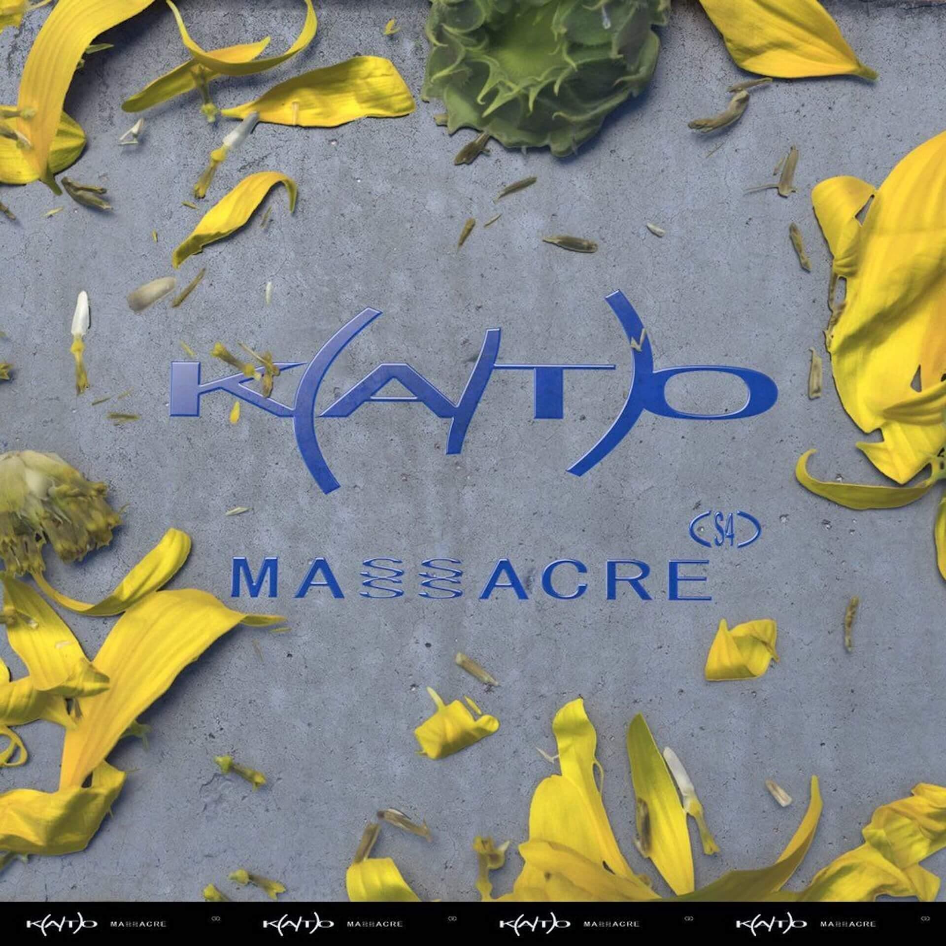幡ヶ谷forestlimitで<Body Meta × K/A/T/O MASSACRE vol.240Madteo>が開催|スペシャルゲストにMadteoが登場 music190919_madteo_01