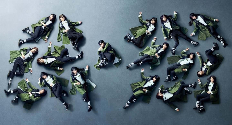 欅坂46、平手友梨奈のソロ曲、映画「響 -HIBIKI-」の主題歌「角を曲がる」のMVが公開 bd4c0662ddeb87d9a3be9b1426ee82d4-1440x777