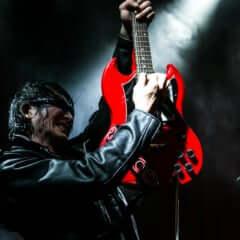 ギターウルフ(Guiter Wolf)
