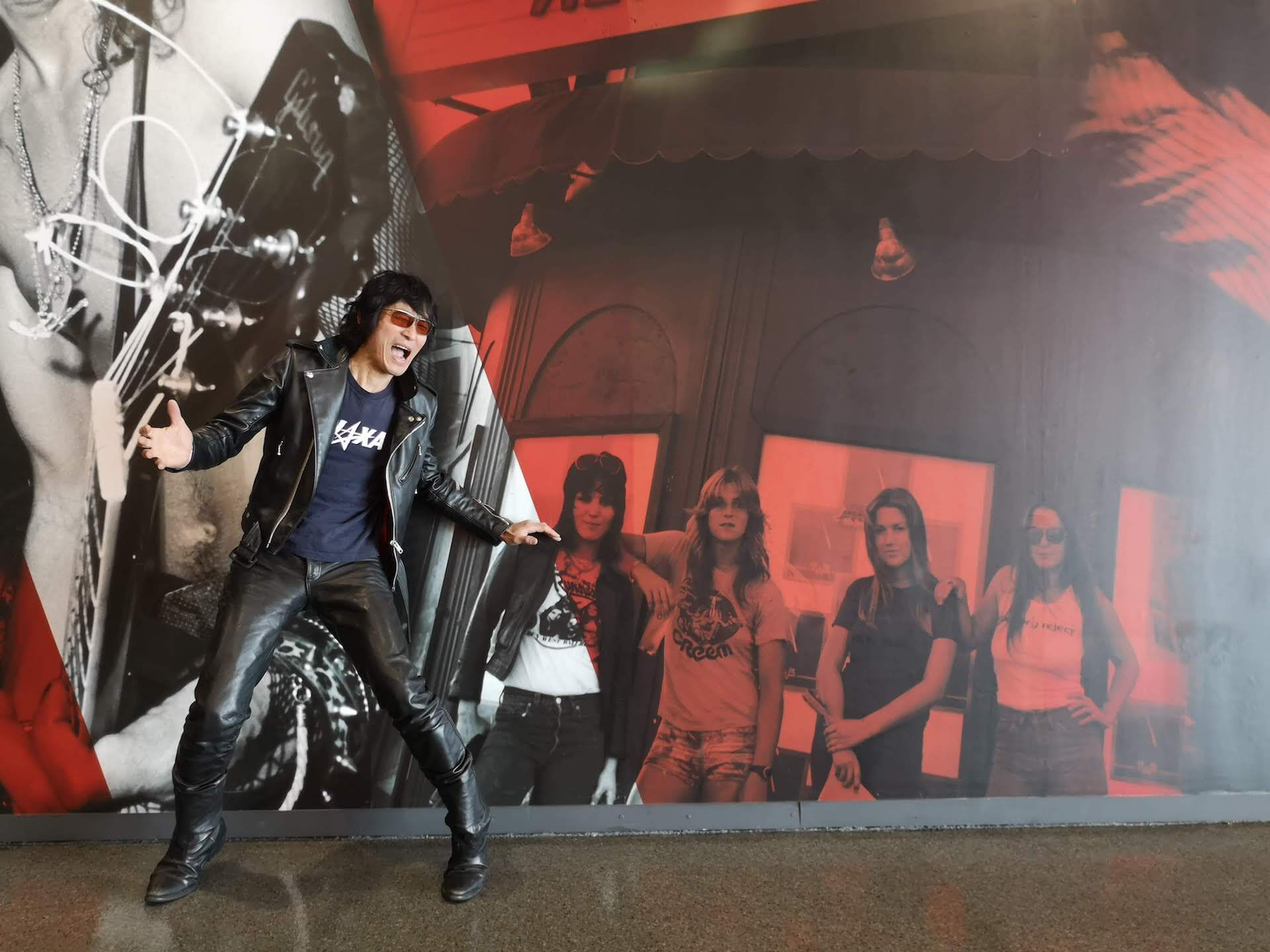 【後編】アメリカに熱狂をもたらす革ジャンの漢たち ギターウルフのアメリカツアー密着レポ column1909-guiterwolf-48