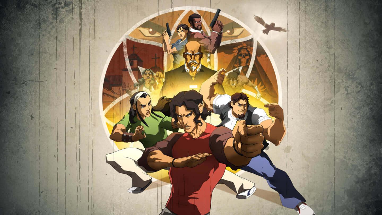 秋はNetflixアニメ三昧で過ごそう!『ケンガンアシュラ』パート2、『Fate/Grand Order』、『真・中華一番!』など盛りだくさん! art190920_netflix_anime_12-1440x810