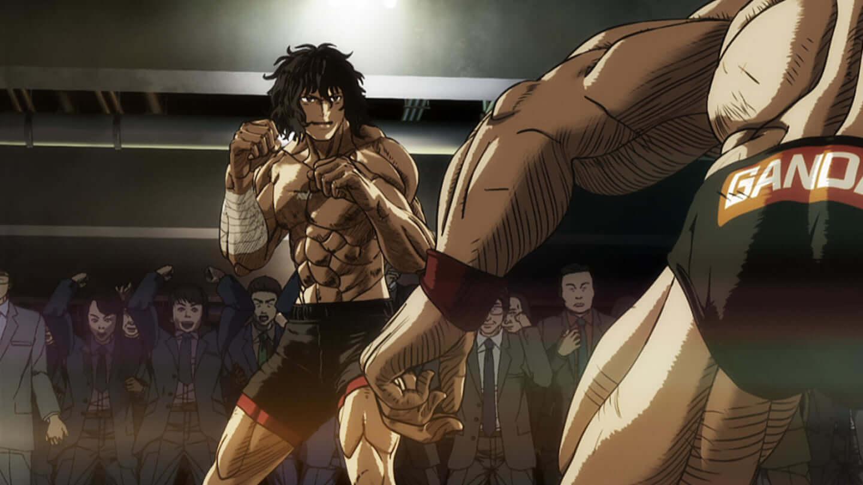 秋はNetflixアニメ三昧で過ごそう!『ケンガンアシュラ』パート2、『Fate/Grand Order』、『真・中華一番!』など盛りだくさん! art190920_netflix_anime_6-1440x810