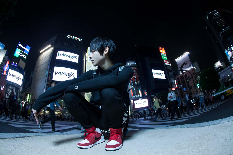 不動の人気イベント<trackmaker>が渋谷VISIONで開催|中田ヤスタカ、banvox、DÉ DÉ MOUSE、PSYQUIらが登場 banvox-1440x960