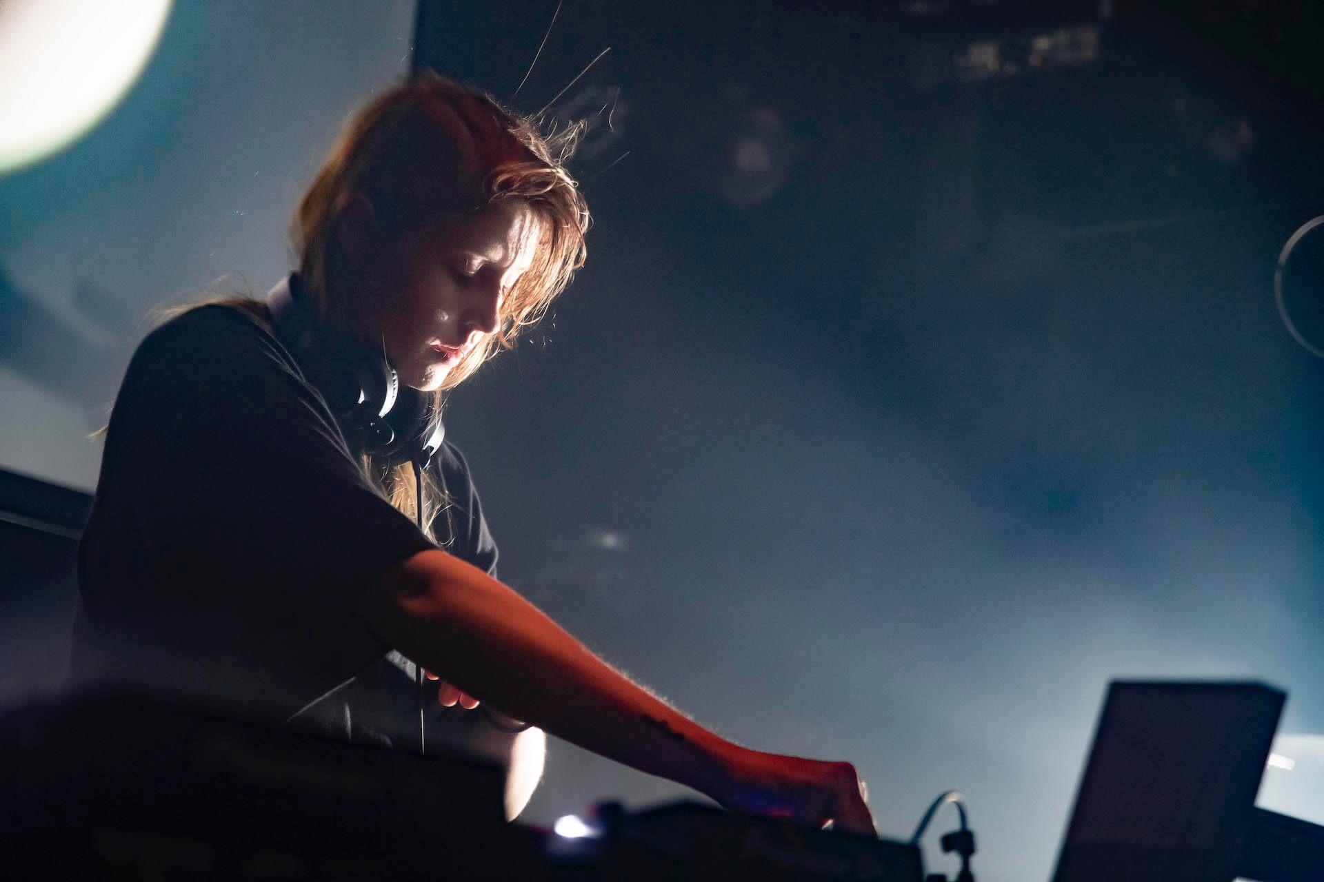 ベルギーの女性DJ・Charlotte de Witte×<ALIVE presents REBOOT>が東京のクラブナイトを再び更新する music190920_charlotte_04