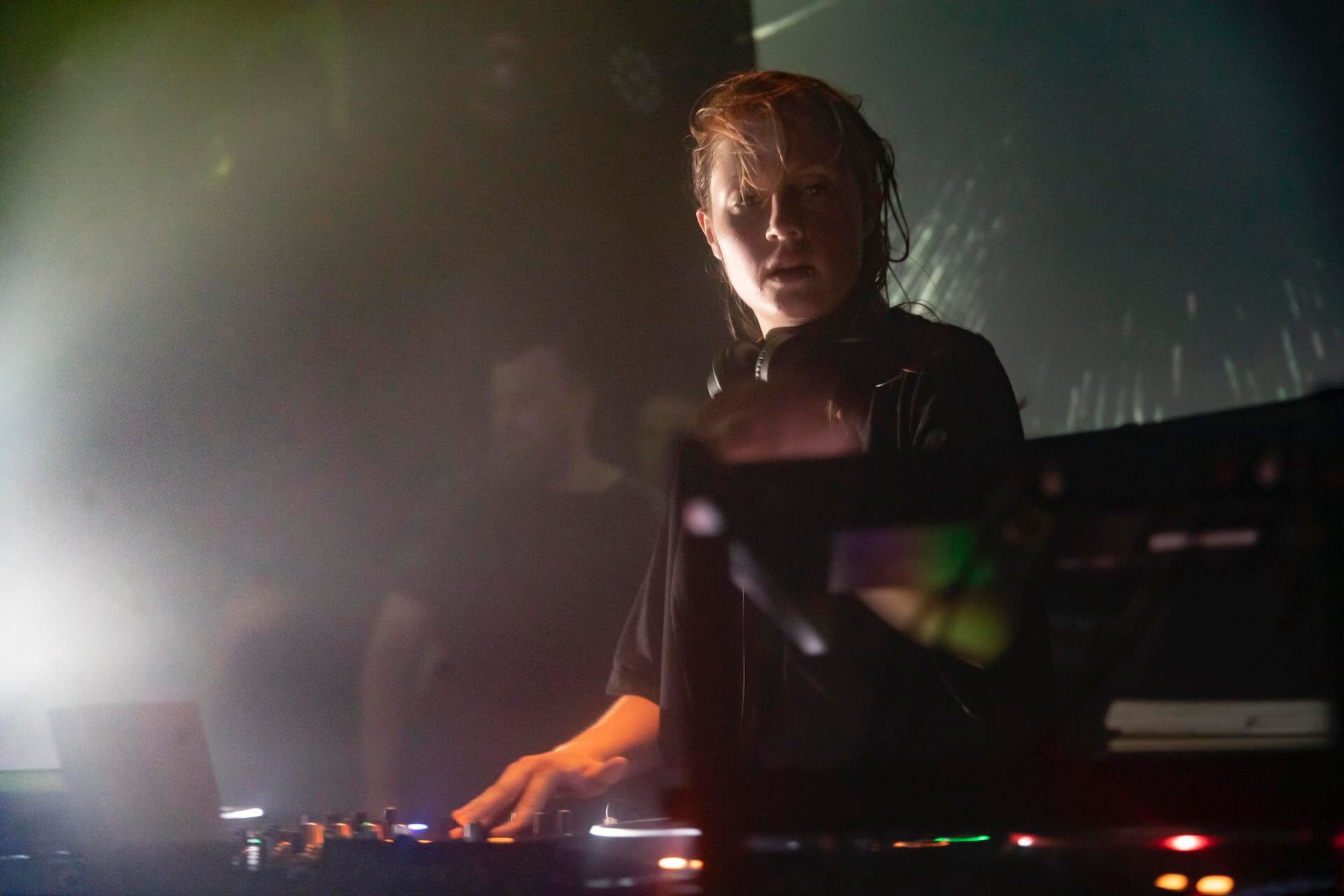 ベルギーの女性DJ・Charlotte de Witte×<ALIVE presents REBOOT>が東京のクラブナイトを再び更新する music190920_charlotte_06