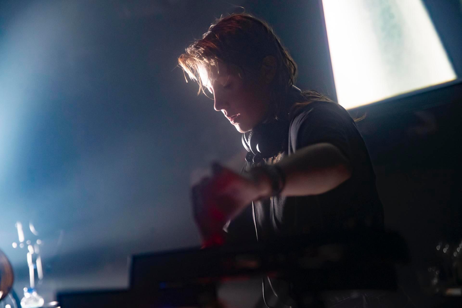 ベルギーの女性DJ・Charlotte de Witte×<ALIVE presents REBOOT>が東京のクラブナイトを再び更新する music190920_charlotte_17