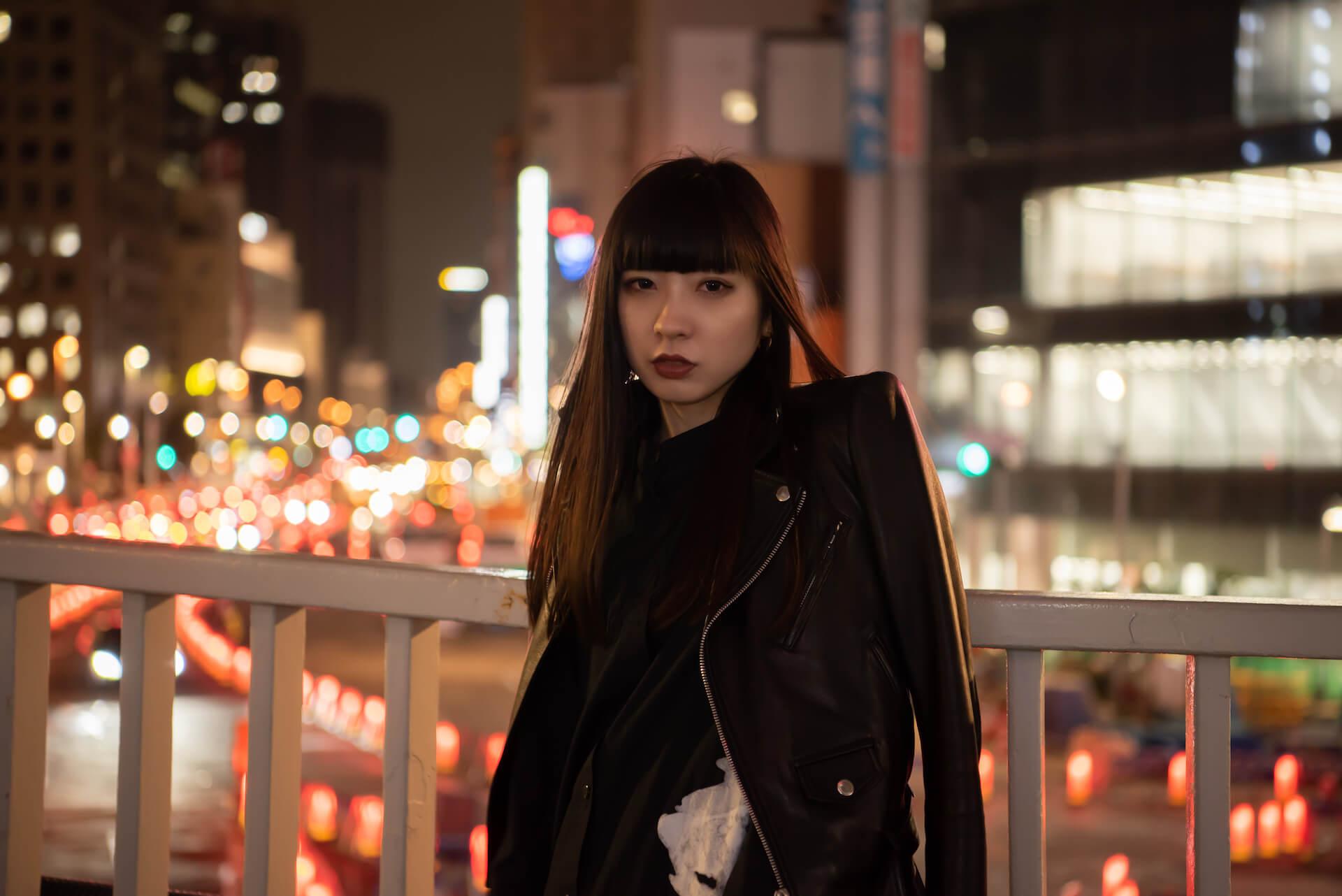 CIRCUS TOKYOで開催される<N.A.S.A.>にUSテクノシーンの奇才Matrixxmanが来日 国内からはRisa Taniguchi、Masafumi Takeらが登場 music190920-matrixxman-1