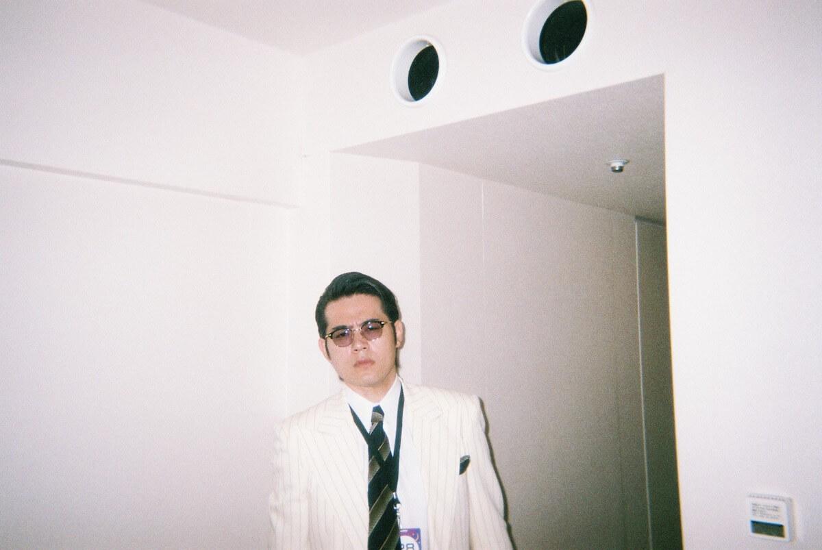 フェスレポート|SANABAGUN.が切り取る<FUJI ROCK FESTIVAL'19> music190822_sanabagunFRF19_15.jpg
