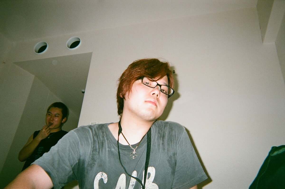フェスレポート|SANABAGUN.が切り取る<FUJI ROCK FESTIVAL'19> music190822_sanabagunFRF19_18_