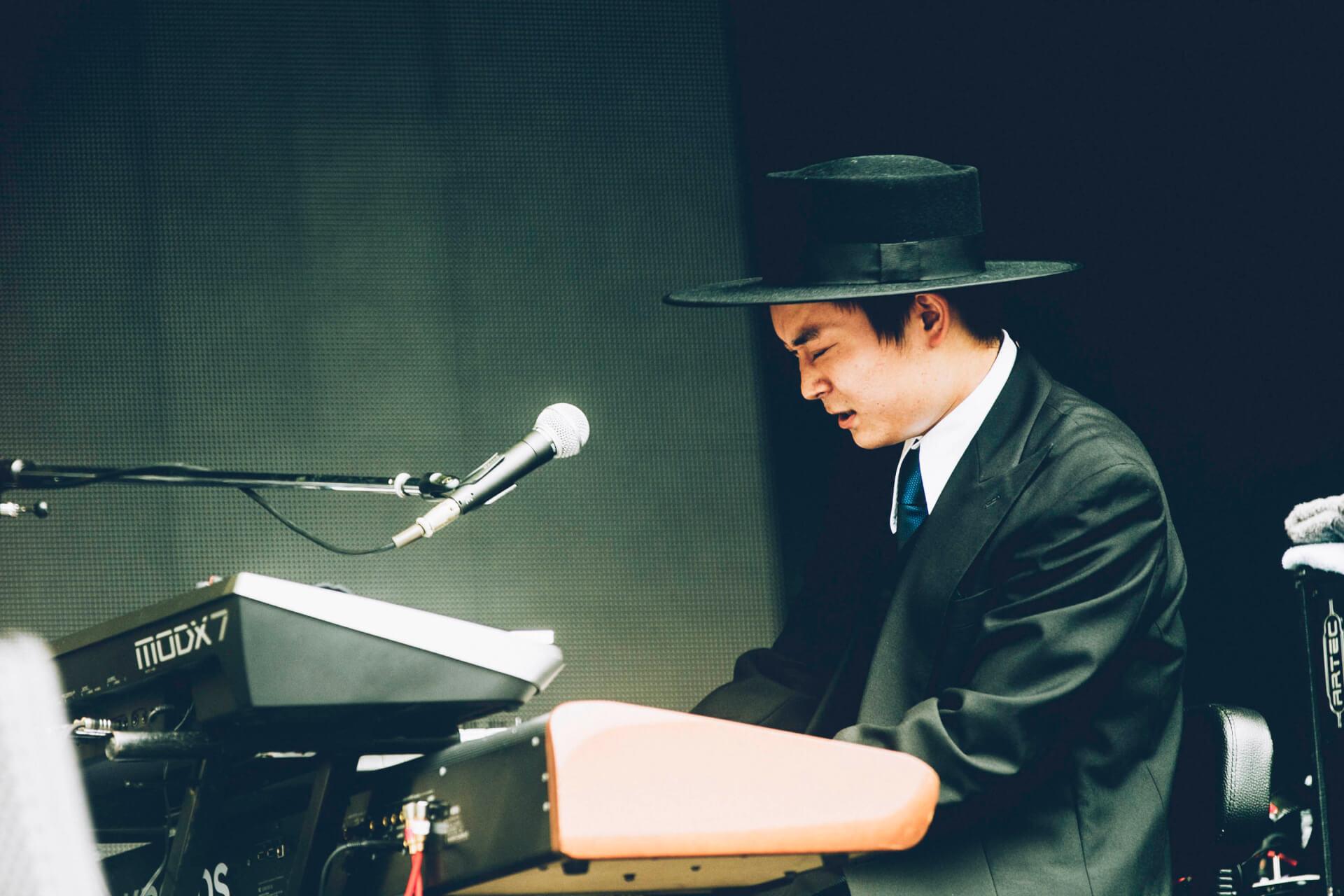振り返るフジロック2019 SANABAGUN. music190823_fujirock_sanabagun_400.jpg