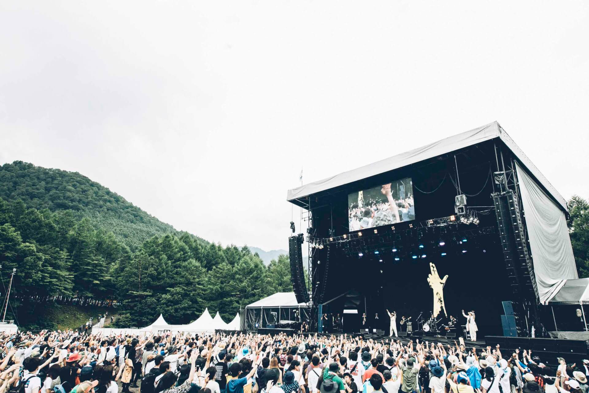 振り返るフジロック2019 SANABAGUN. music190823_fujirock_sanabagun_514.jpg
