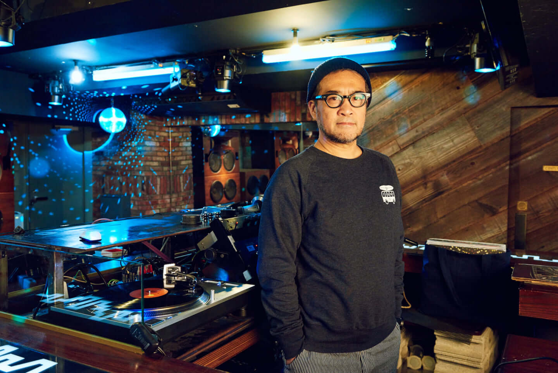 ルイ・ベガとケニー・ドープによる<MASTERS AT WORK in JAPAN>の第二弾ラインナップが発表|CAPTAIN VINYL、Kan Takagi、Kaoru Inoueらが登場 01_DJ_NORI-1440x962