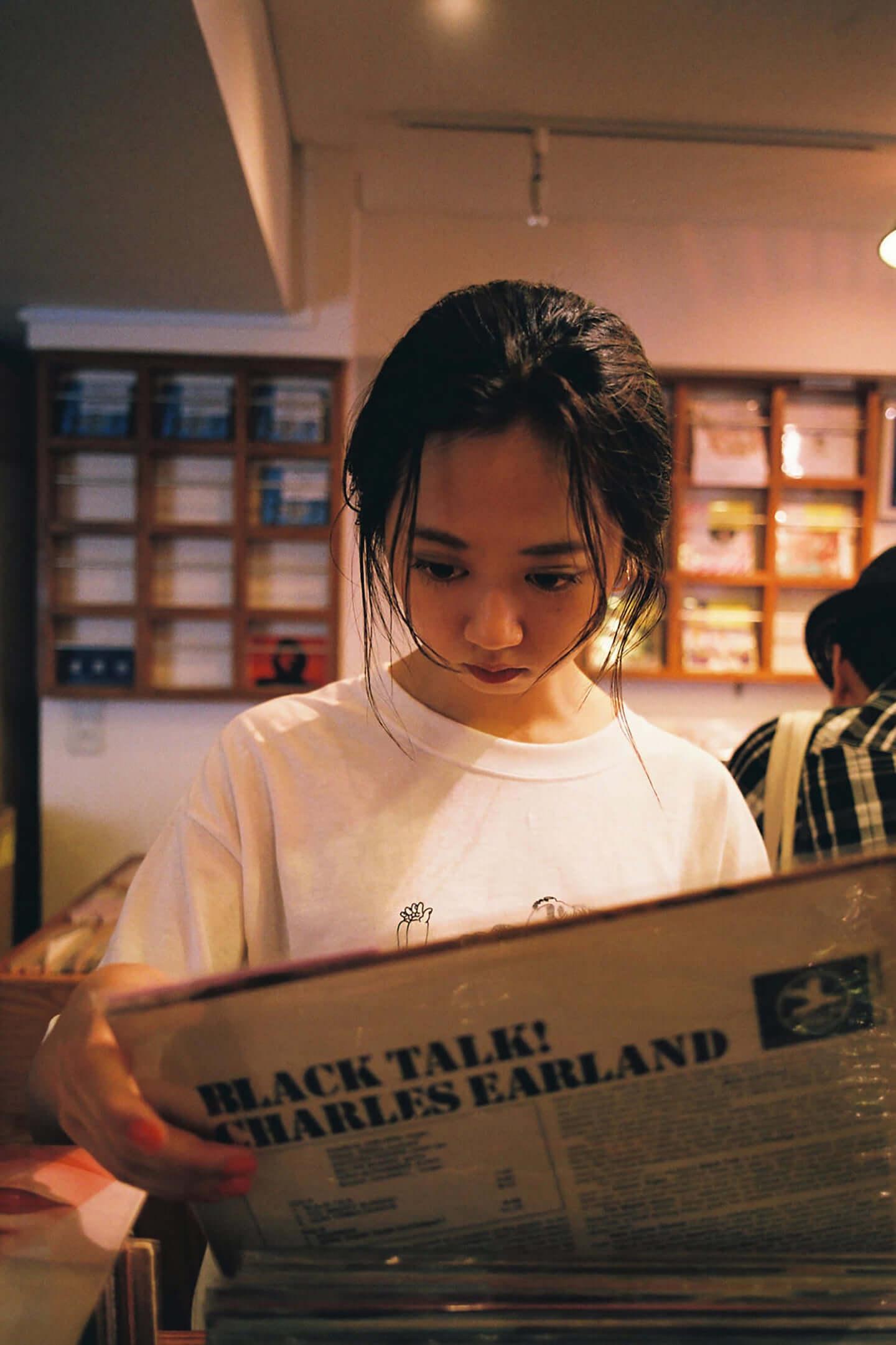 ルイ・ベガとケニー・ドープによる<MASTERS AT WORK in JAPAN>の第二弾ラインナップが発表|CAPTAIN VINYL、Kan Takagi、Kaoru Inoueらが登場 03_Mayu_Kakihata-1440x2161