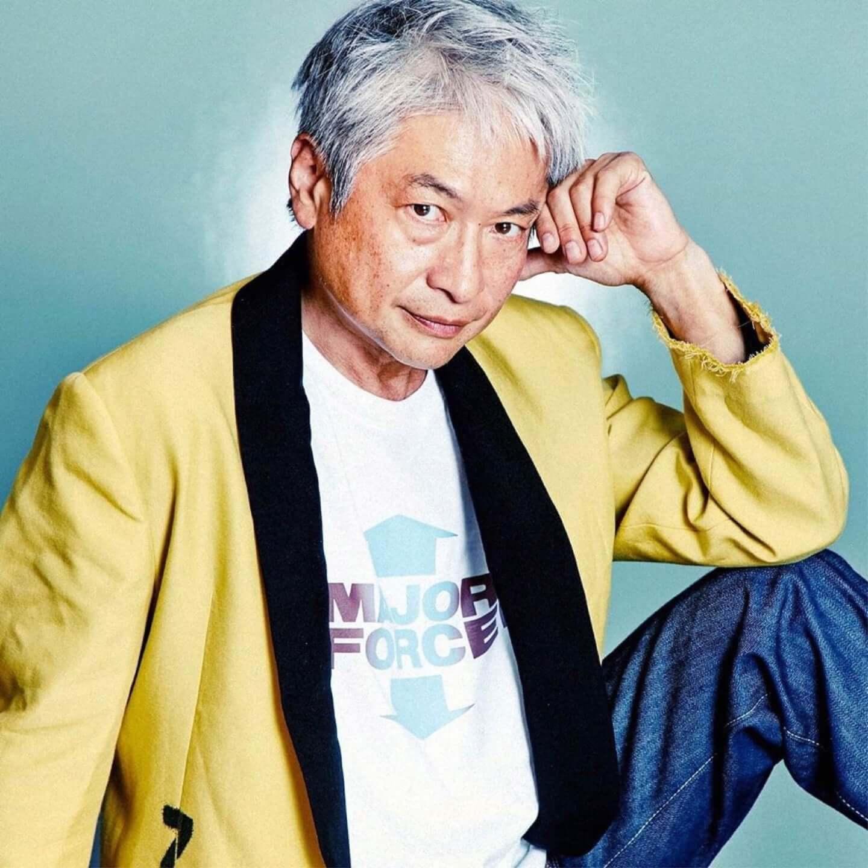 ルイ・ベガとケニー・ドープによる<MASTERS AT WORK in JAPAN>の第二弾ラインナップが発表|CAPTAIN VINYL、Kan Takagi、Kaoru Inoueらが登場 01_Kan_Takagi-1440x1440