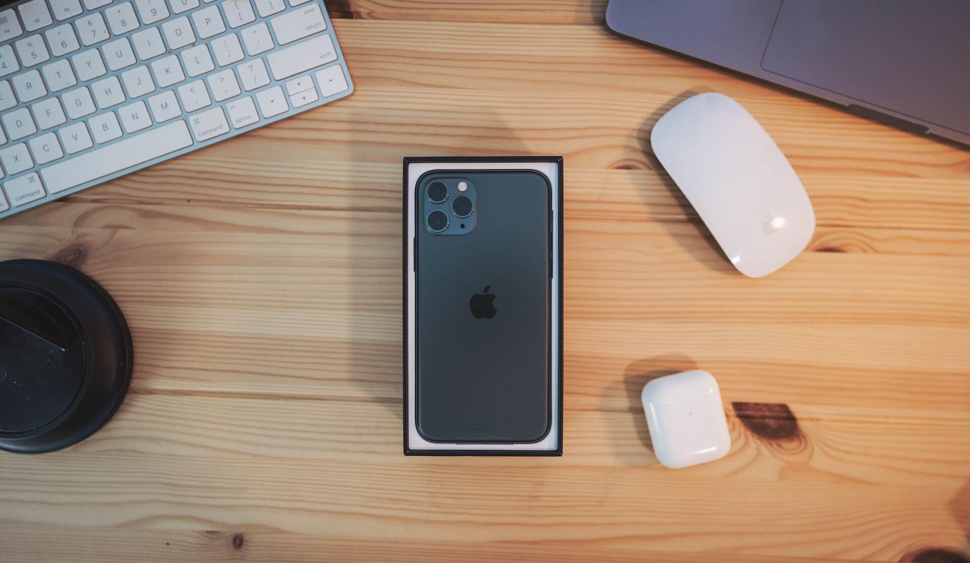 iPhone 11 Pro Maxのボディ強度はどのくらい?YouTube上の検証動画が話題 tech190924_iphone11_1