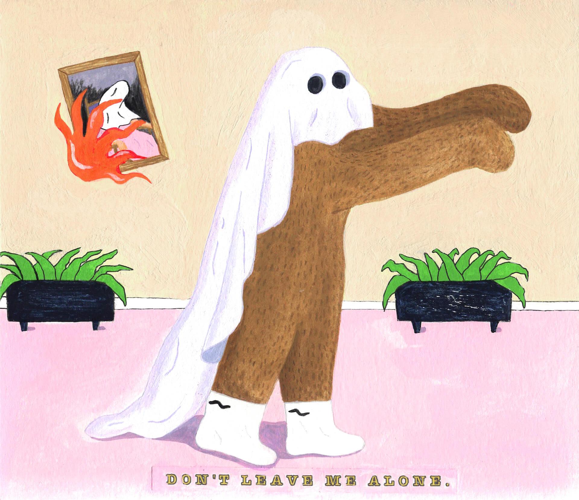 Creators Speak:Profile 13 MIDORI NAKAJIMAさん art-culture190925-midorinakajima-1